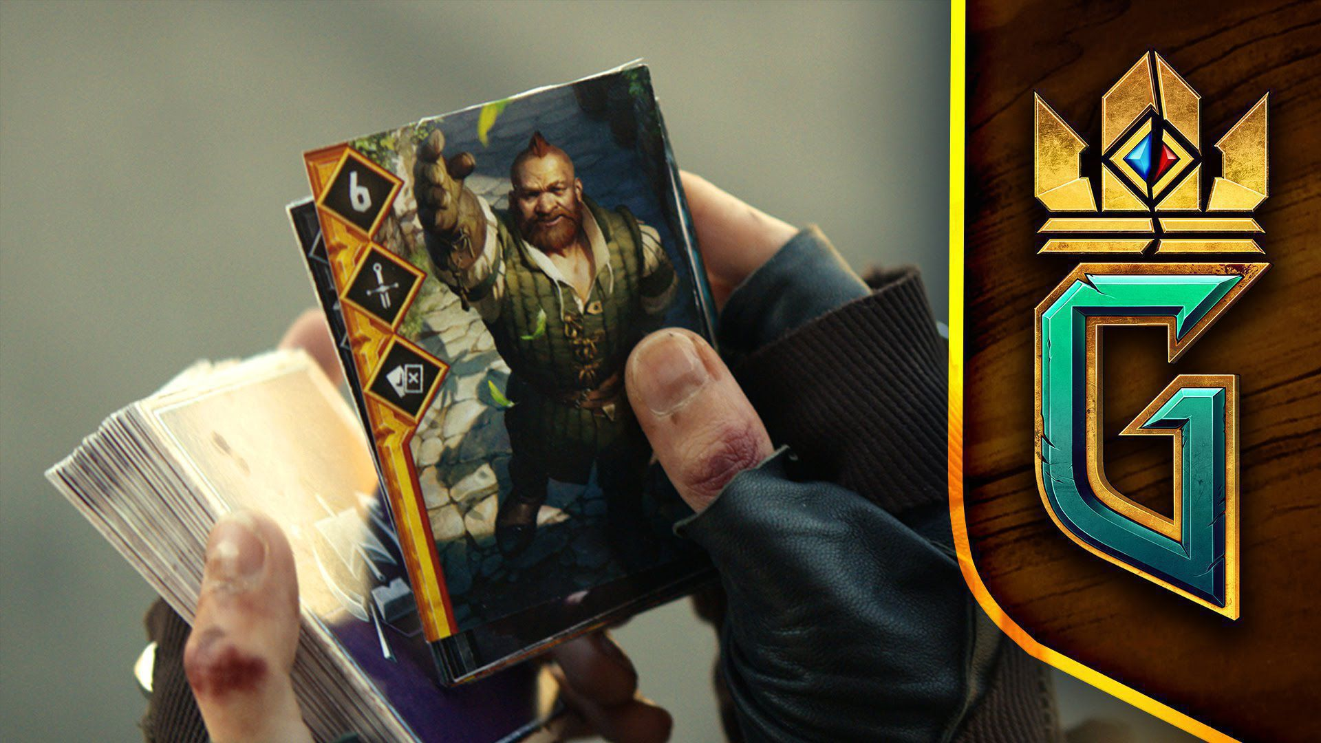 Gwent The Witcher Card Game Gallery