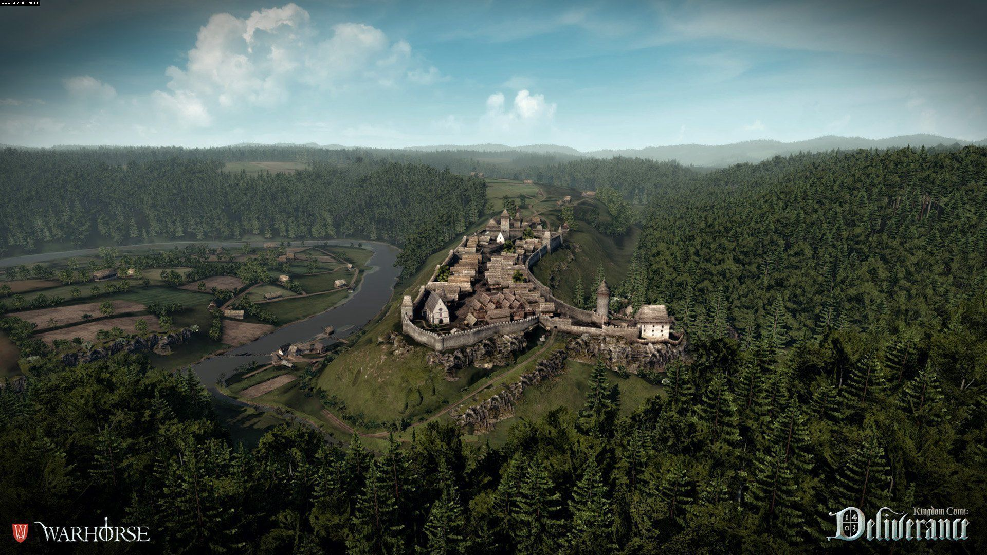 Kingdom Come Deliverance Gallery
