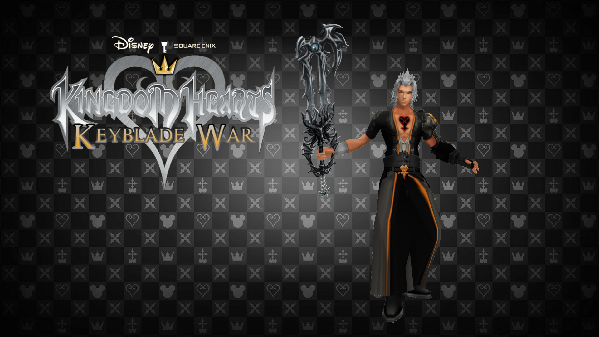 Kingdom Hearts 3 High Quality Wallpapers