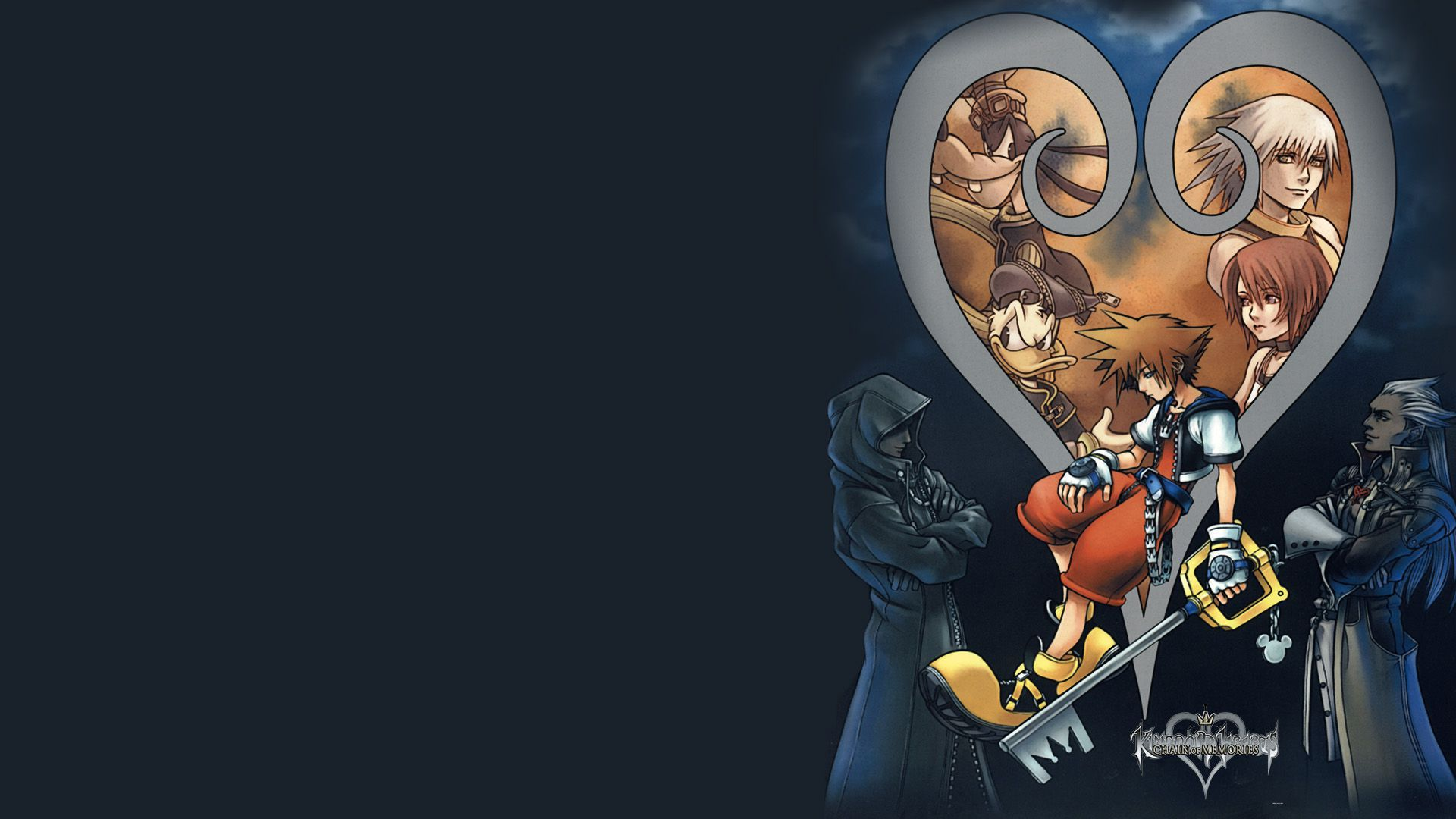 Kingdom Hearts 3 Pictures