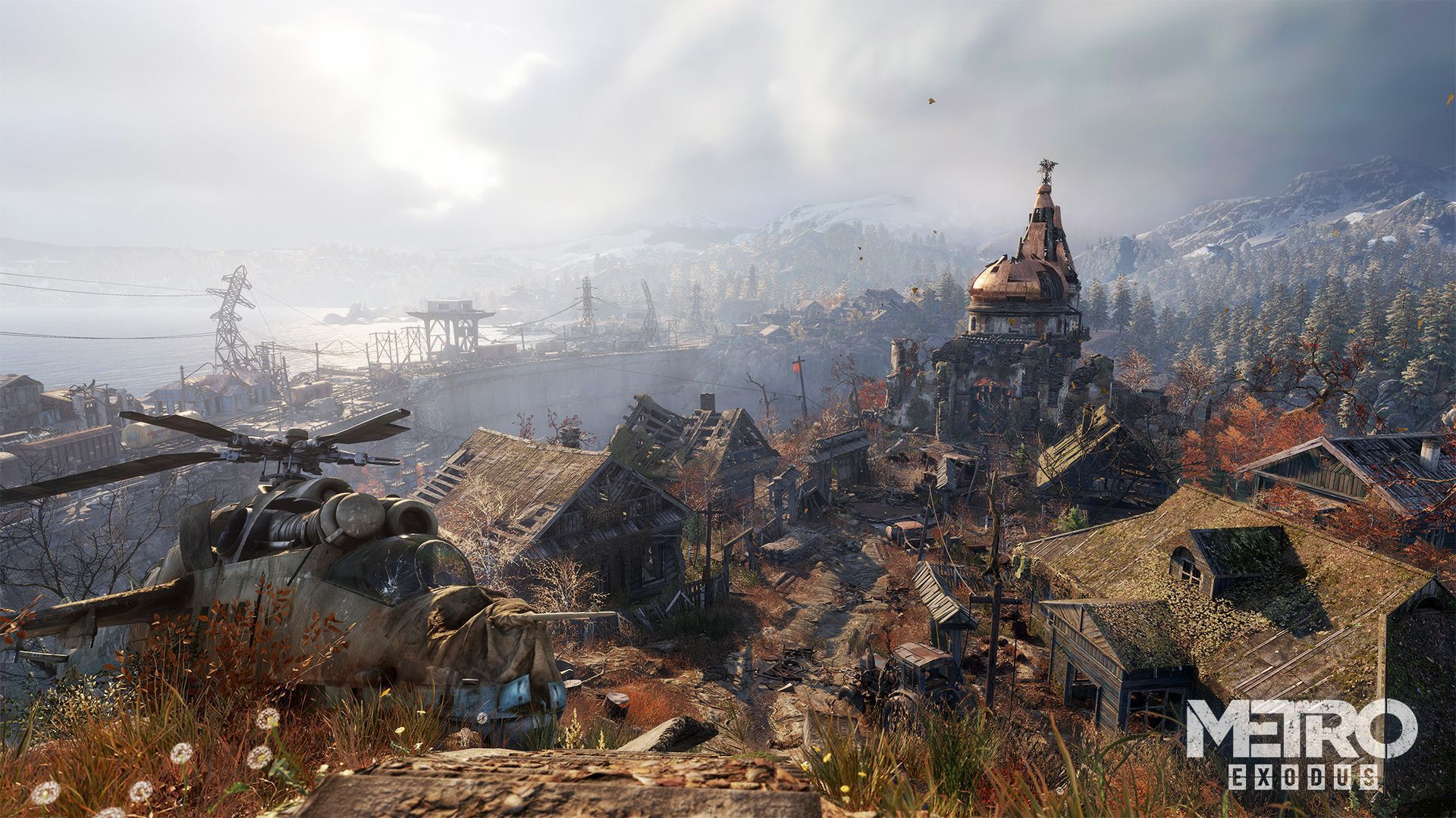 Metro Exodus 1080 Announce Screenshot 5 WATERMARK