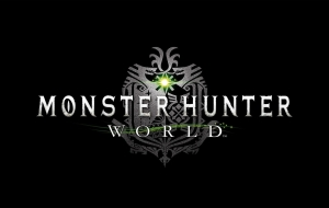 Monster Hunter World Images