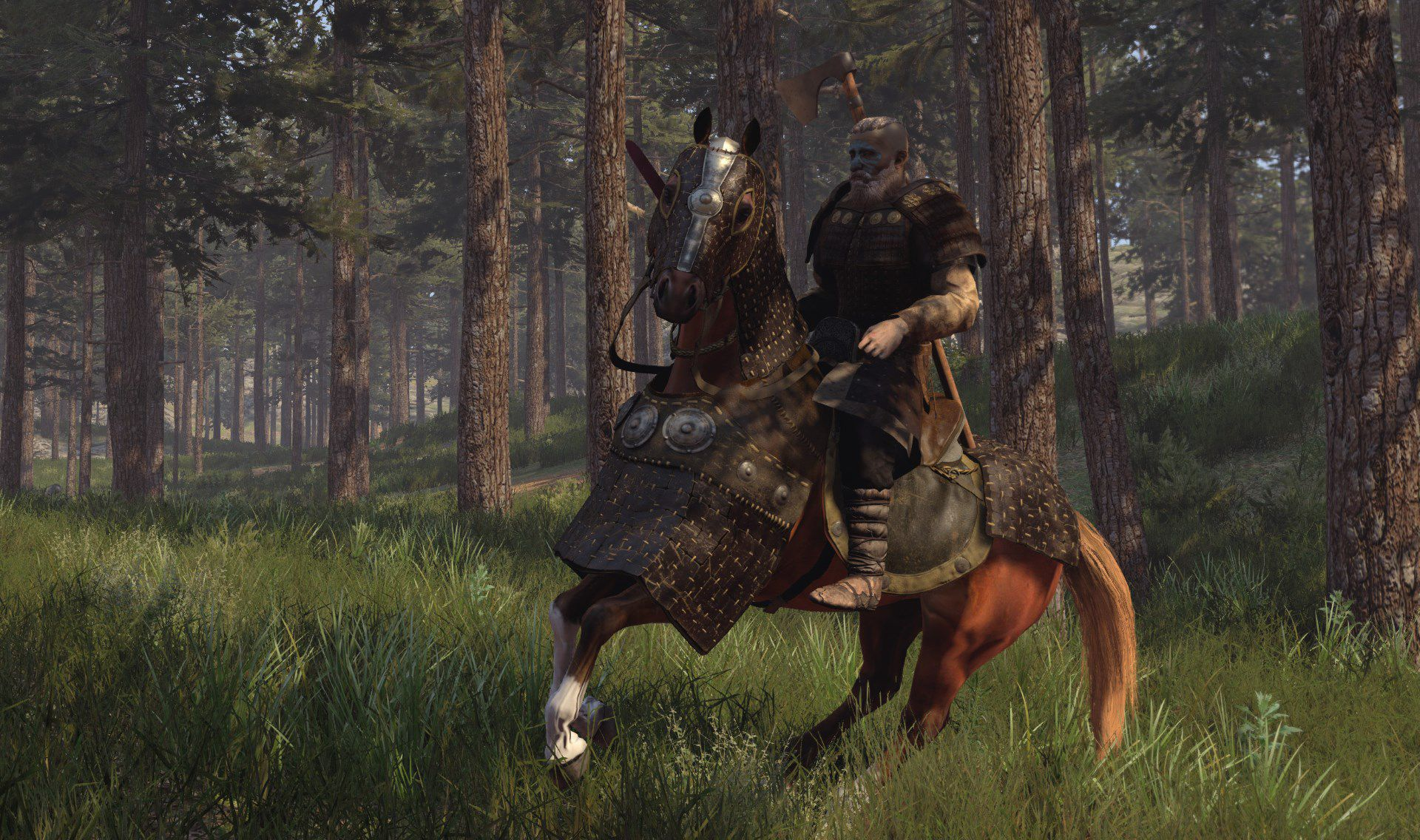 Mount Blade 2 Bannerlord HD Desktop