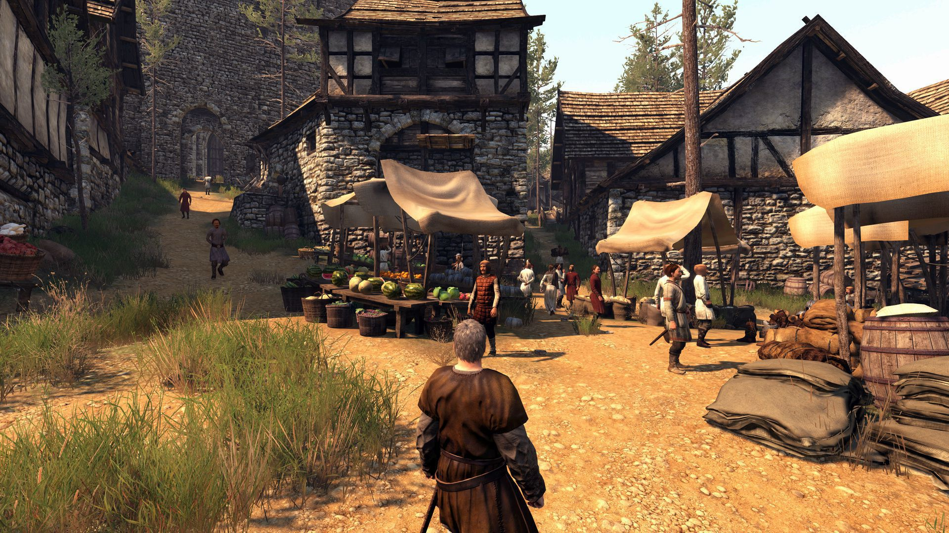 Mount Blade 2 Bannerlord High Definition Wallpapers
