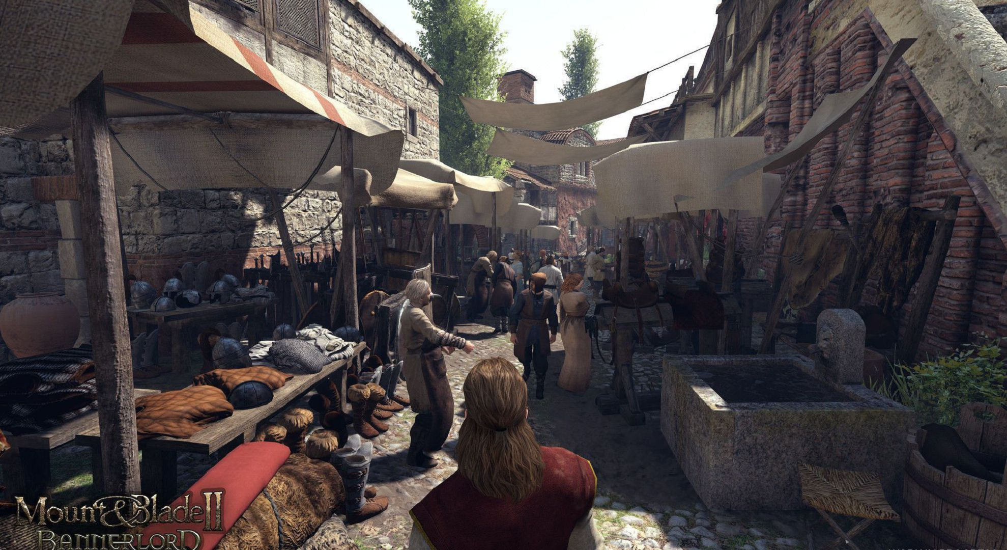 Mount Blade 2 Bannerlord Images