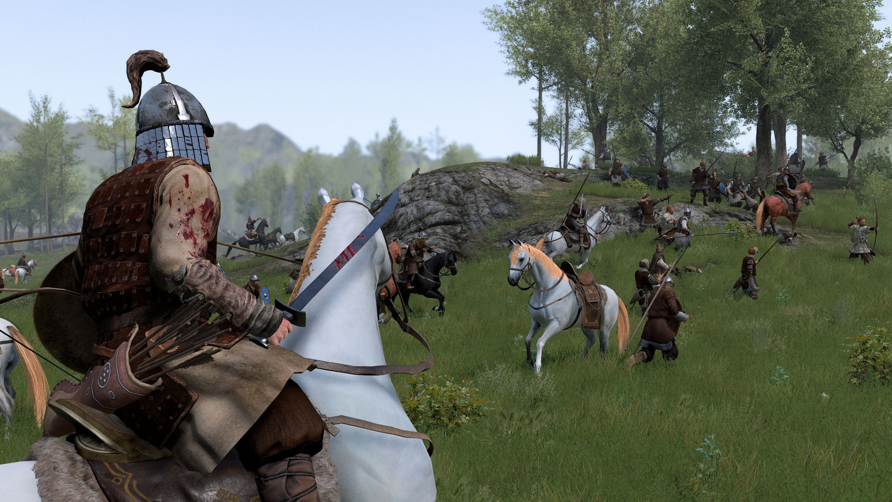Mount Blade 2 Bannerlord Photos