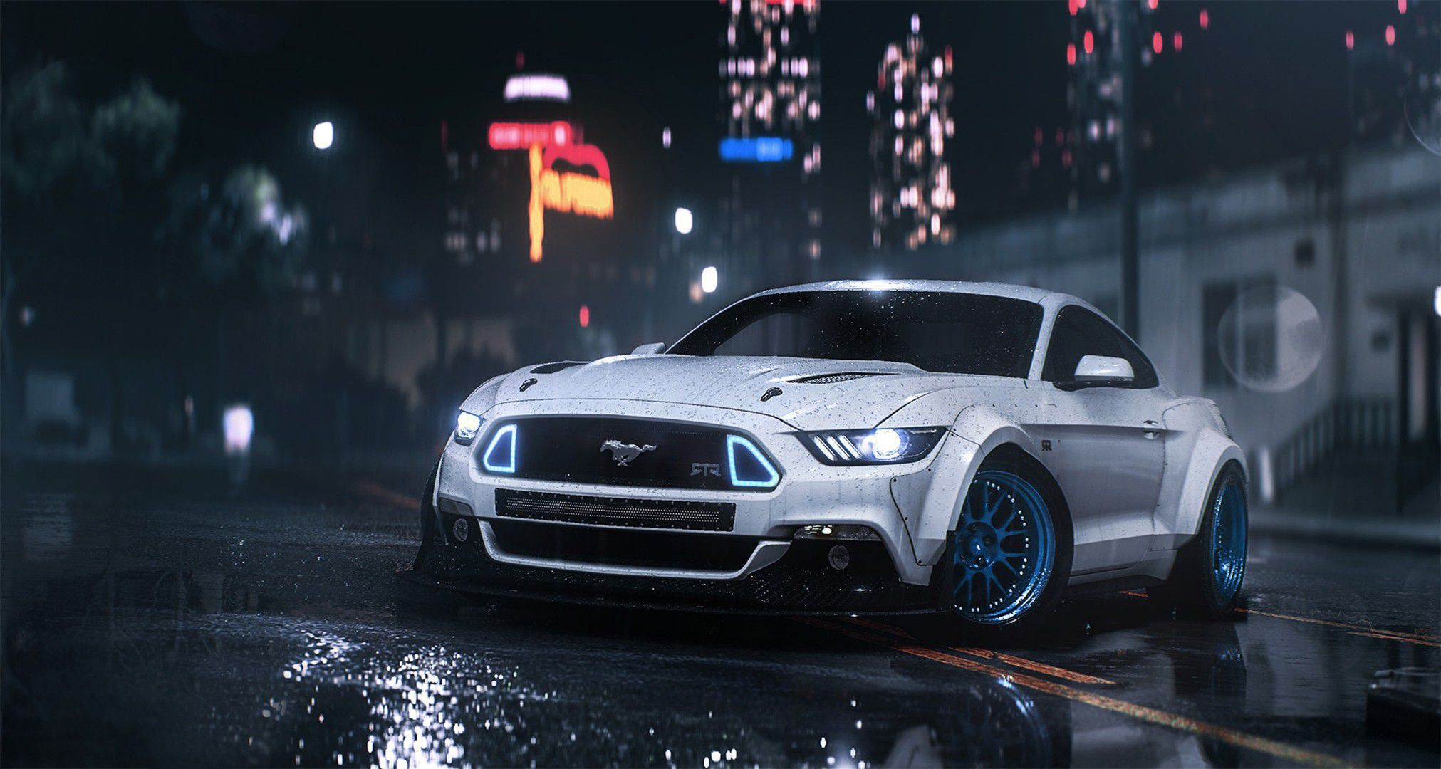 Need For Speed Payback Beautiful