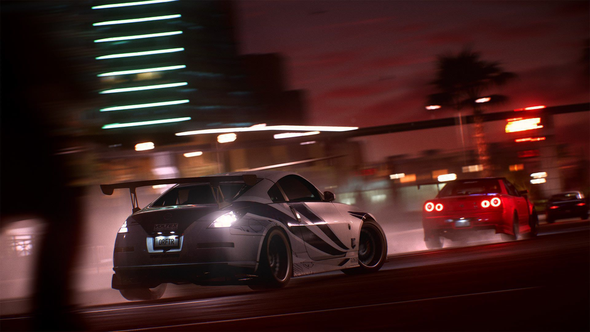 Need For Speed Payback High Definition Wallpapers