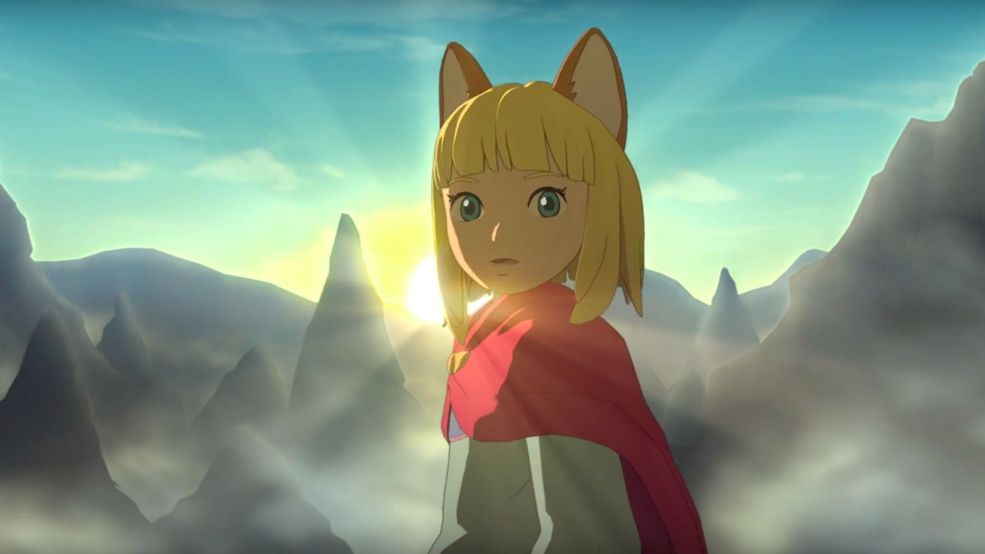 Ni No Kuni 2 Revenant Kingdom Widescreen