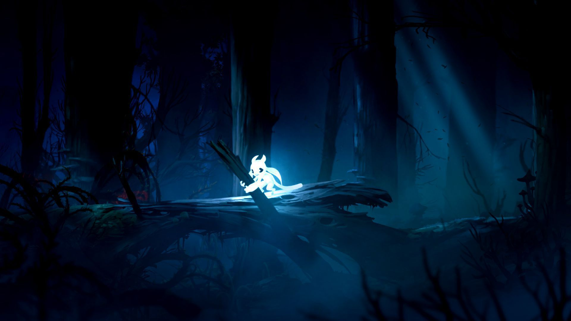 Ori And The Will Of The Wisps Beautiful