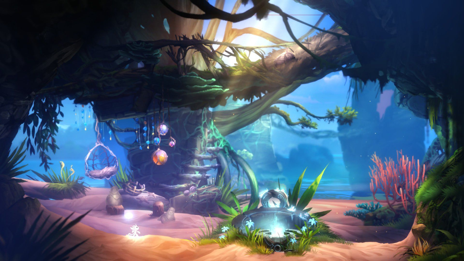 Ori And The Will Of The Wisps Gallery