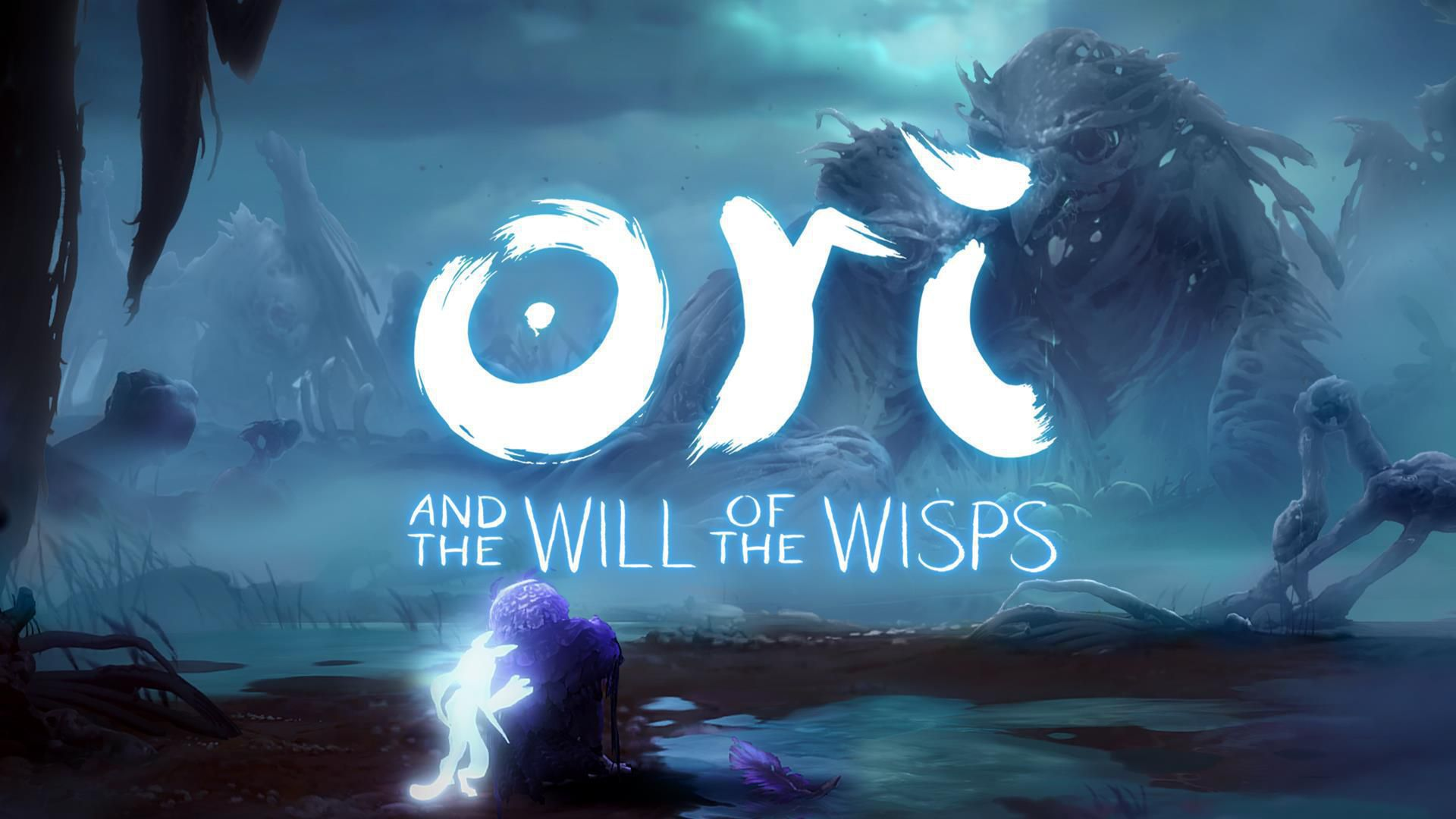 Ori And The Will Of The Wisps High Quality Wallpapers