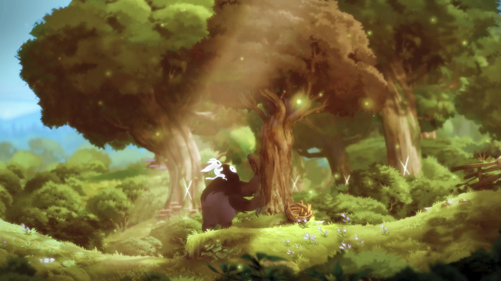 Ori And The Will Of The Wisps Photos