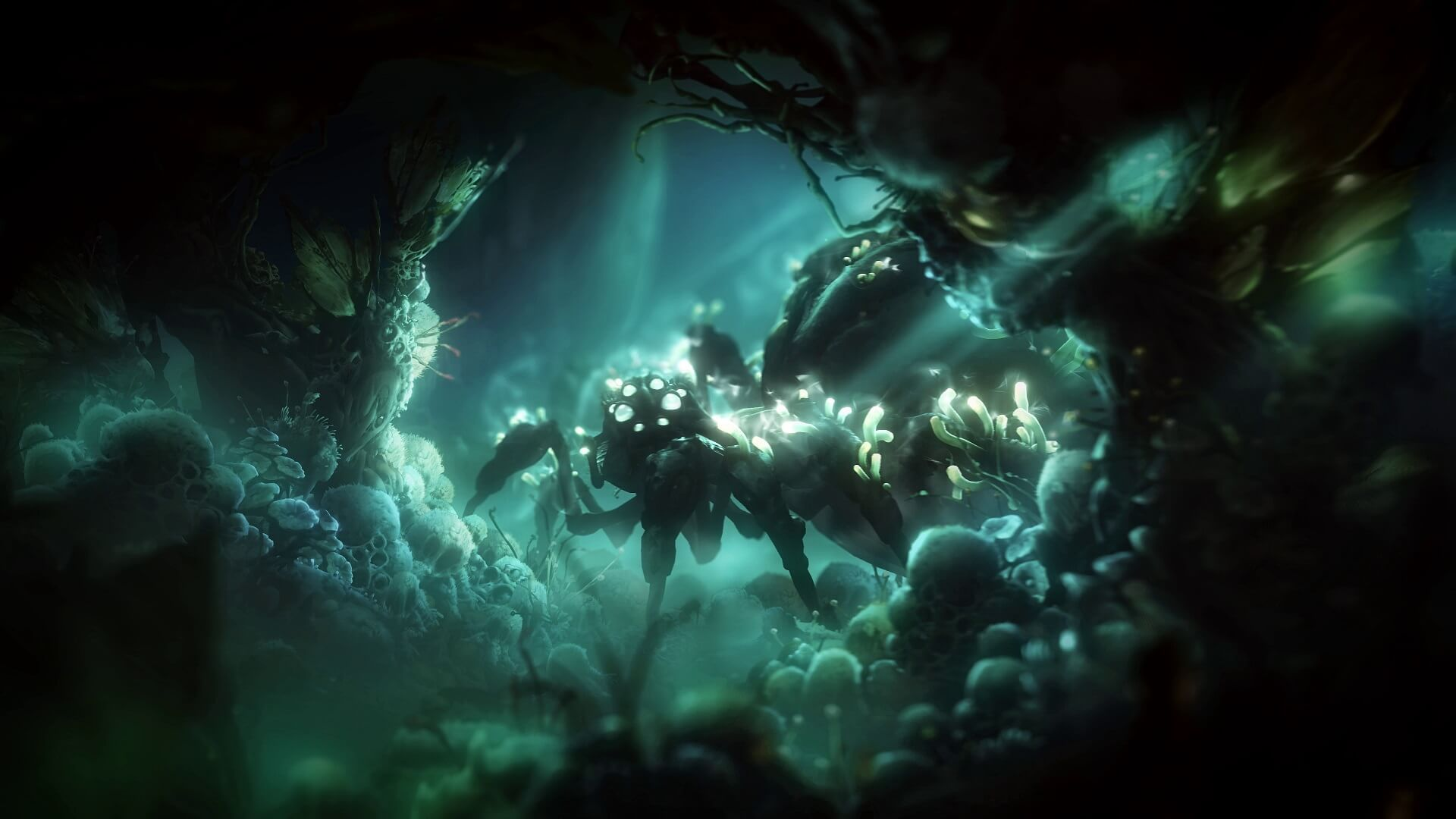 Ori And The Will Of The Wisps Pictures