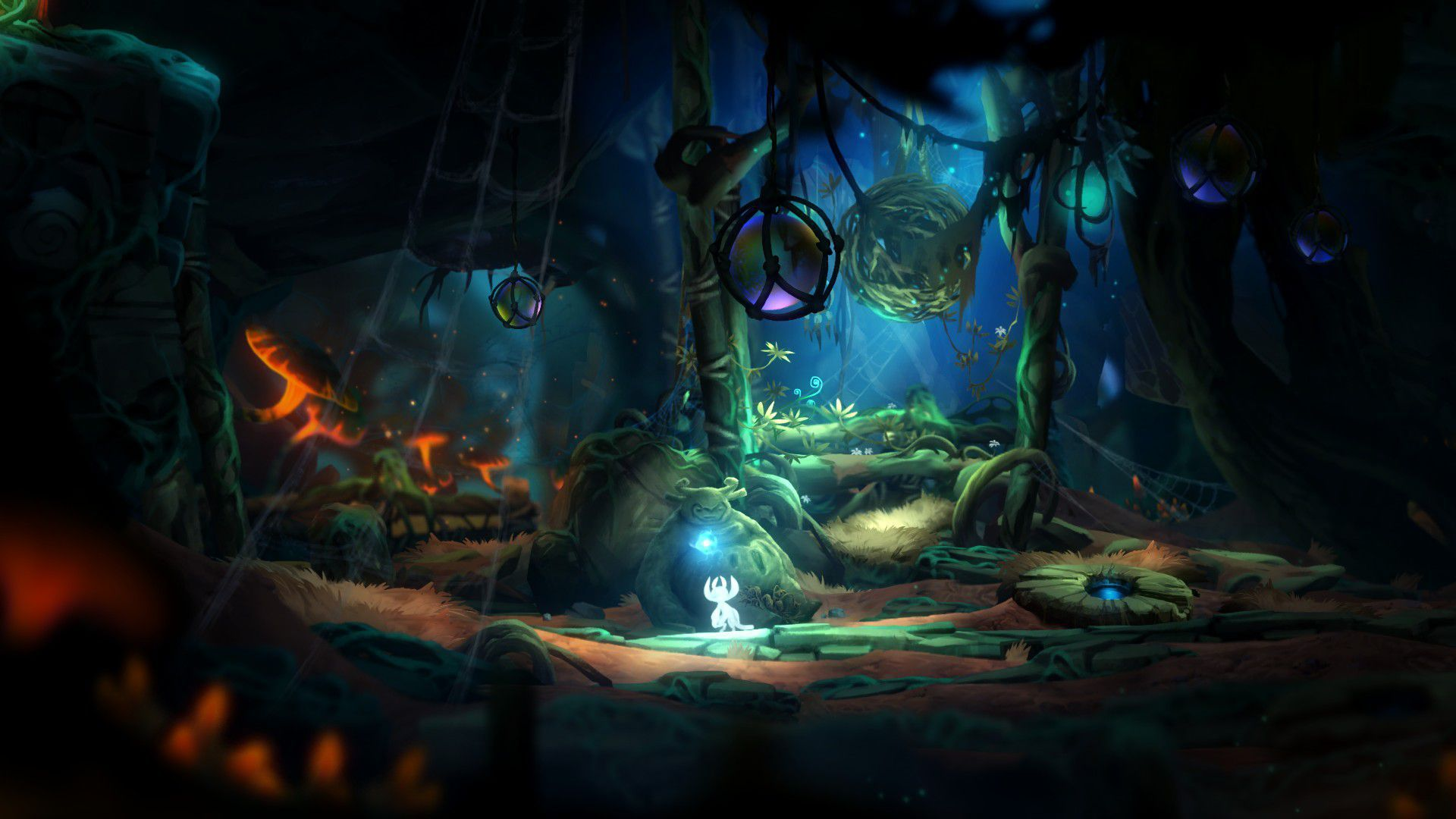 Ori And The Will Of The Wisps In High Resolution