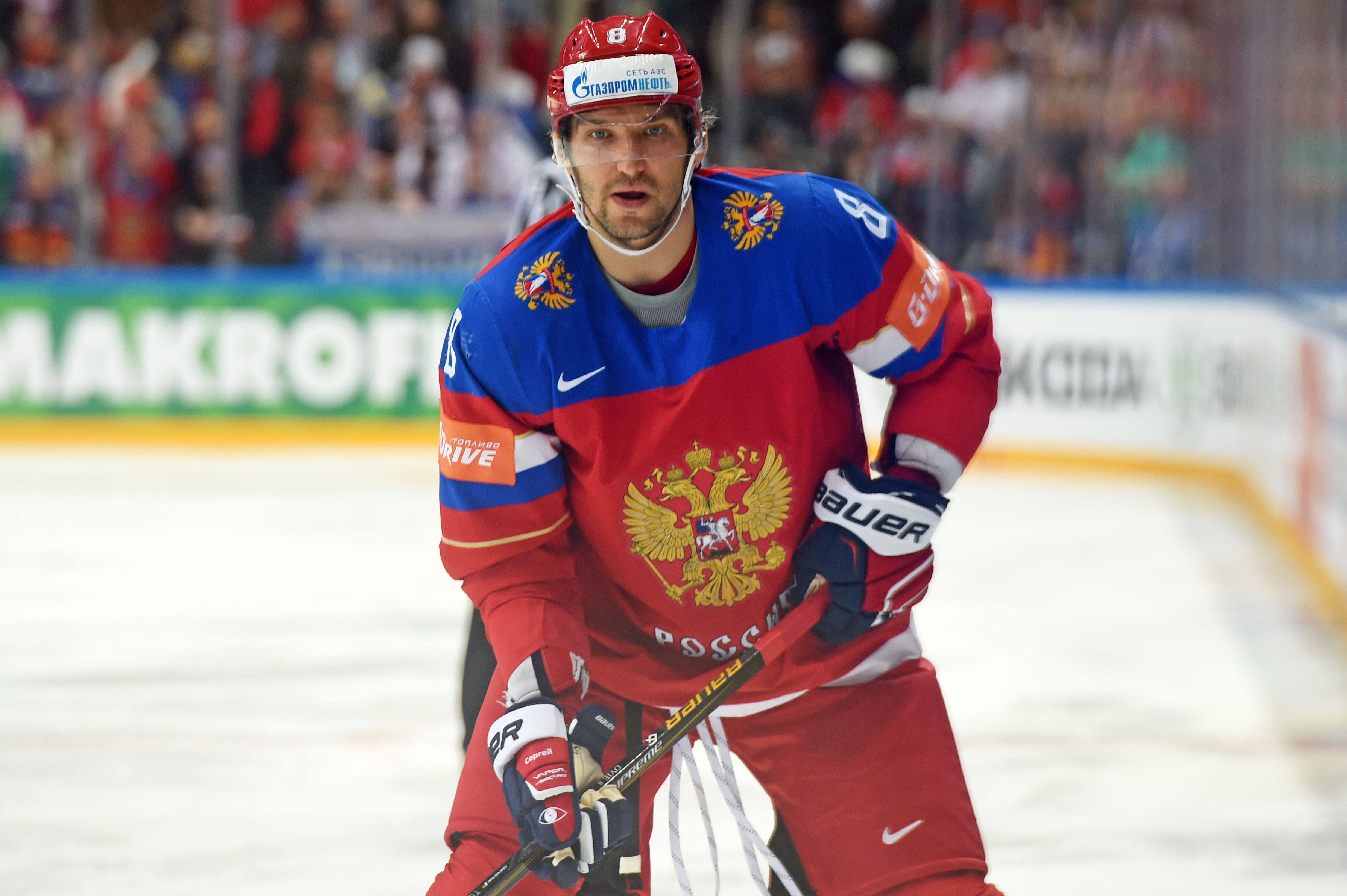 Picture Alexander Ovechkin