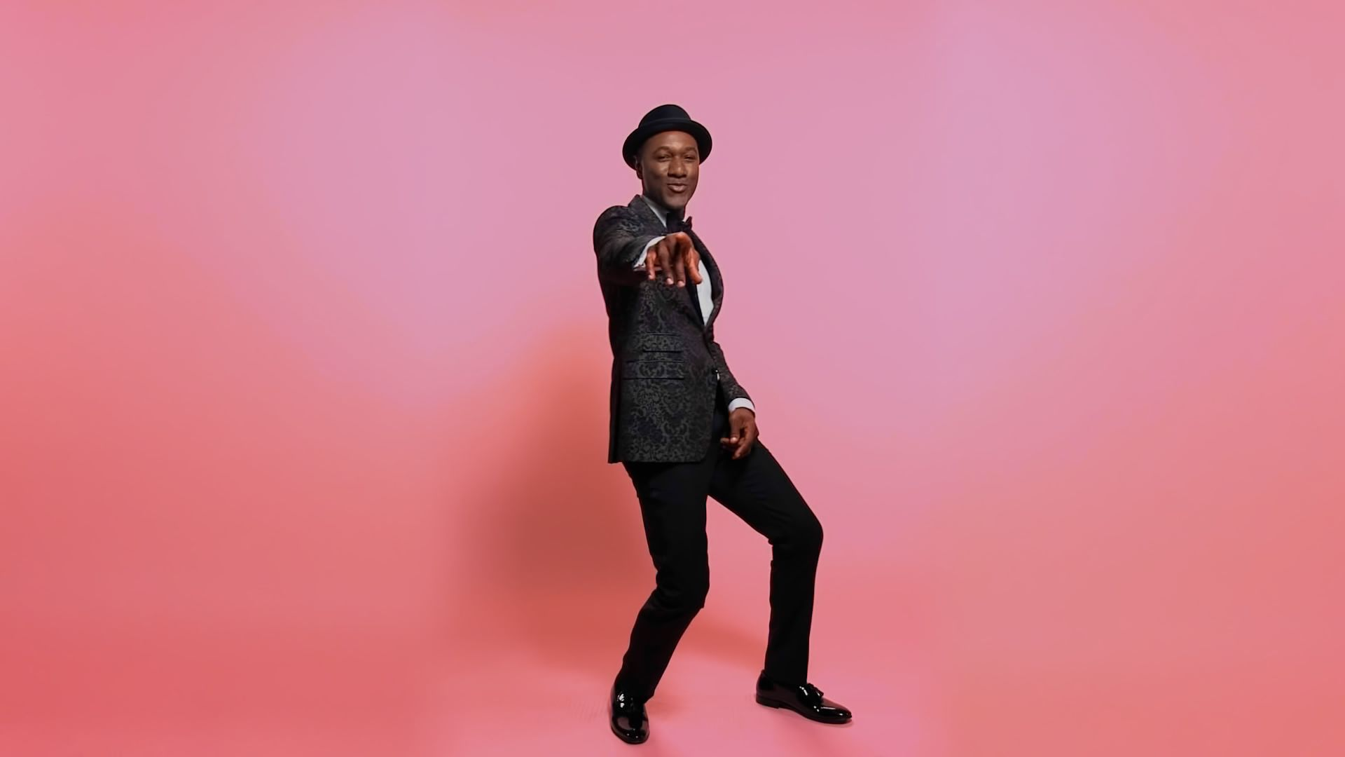 Picture Aloe Blacc