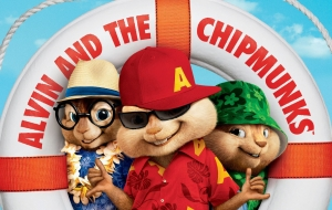 Picture Alvin And The Chipmunks