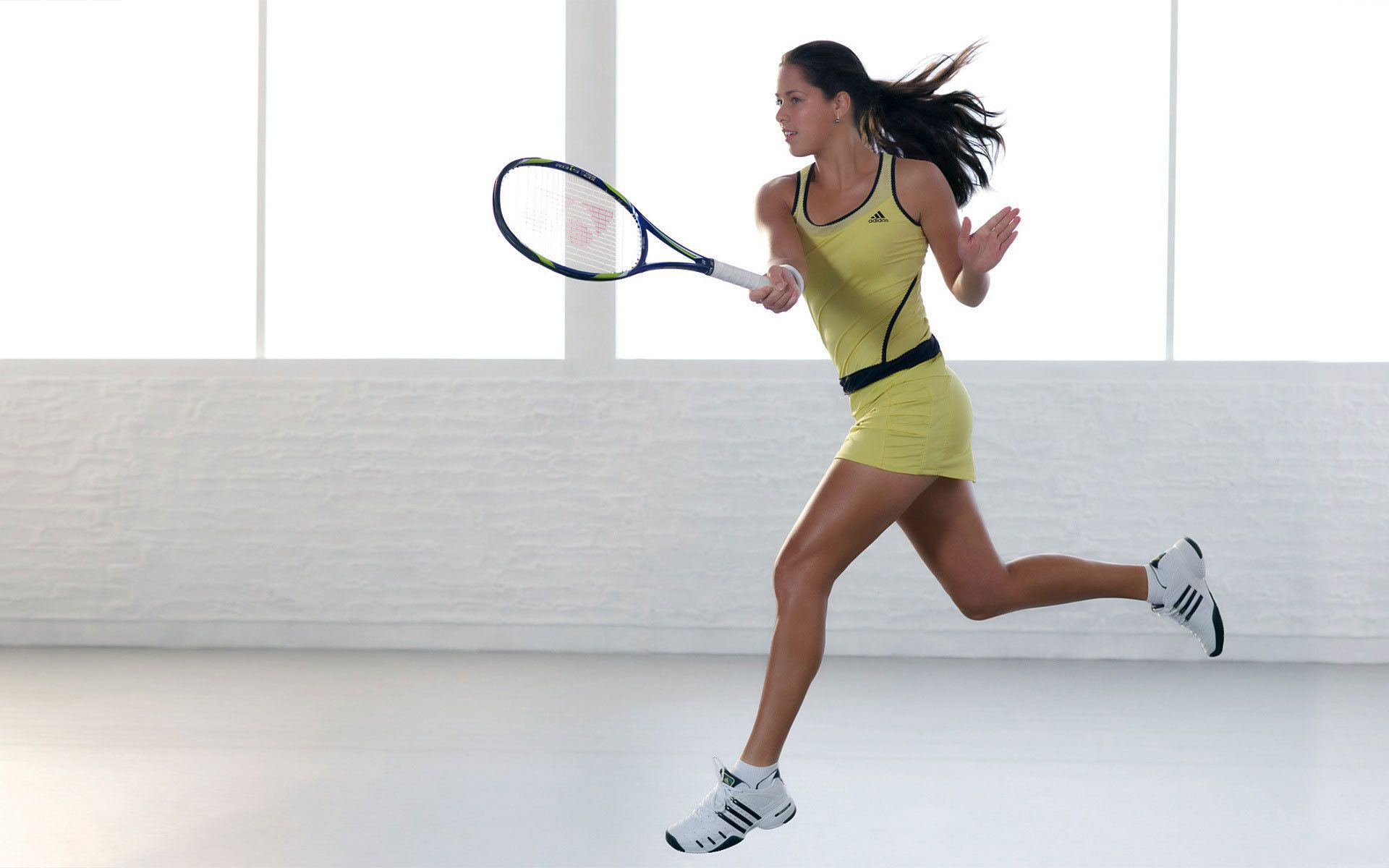 Picture Ana Ivanovic