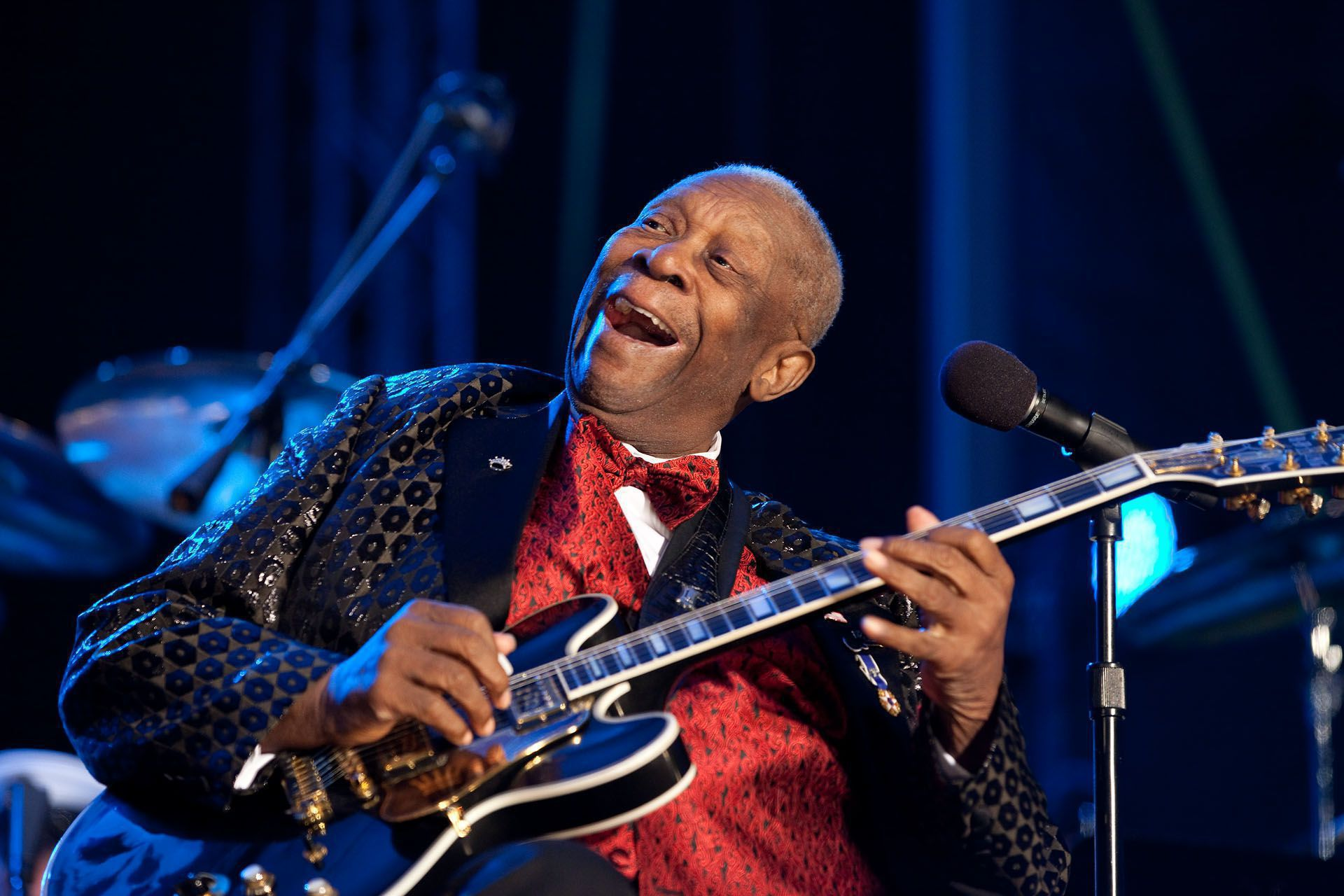 Picture B B King