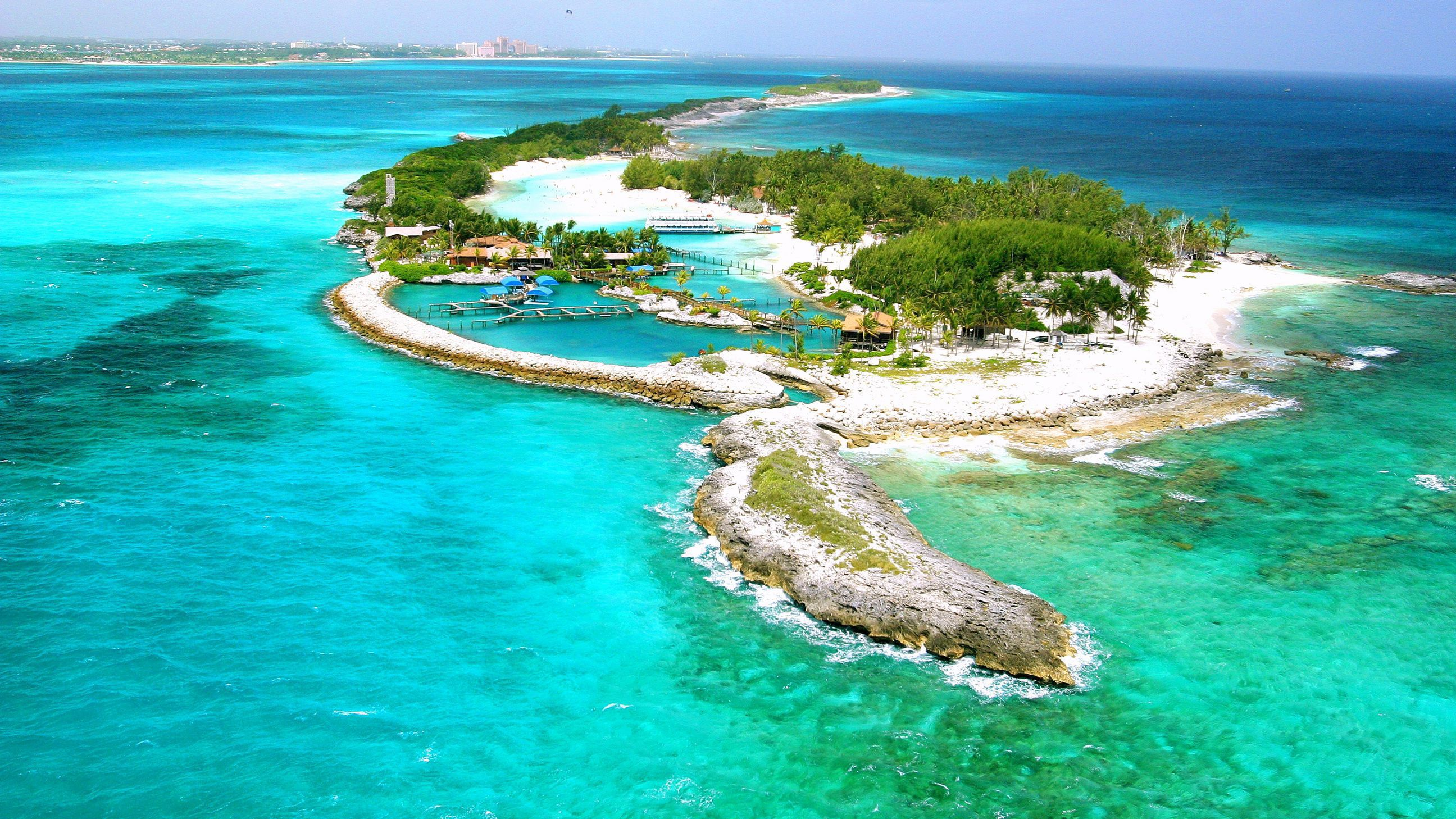 Picture Bahamas