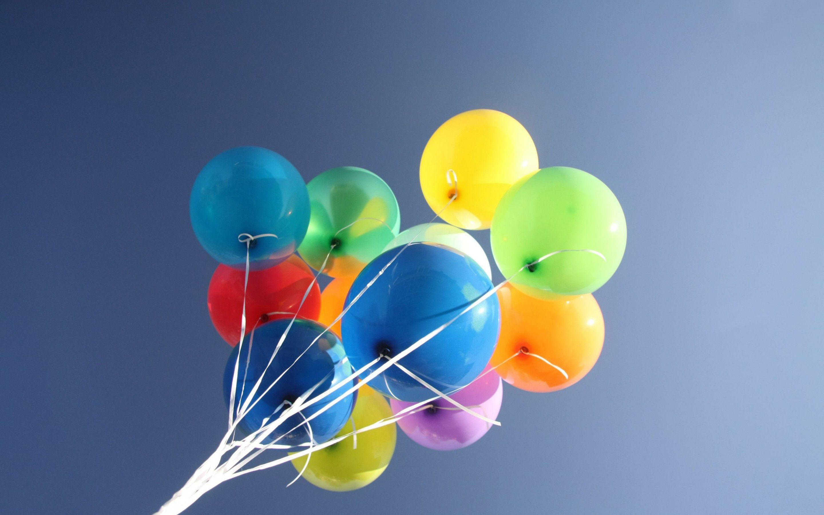 Picture Balloons
