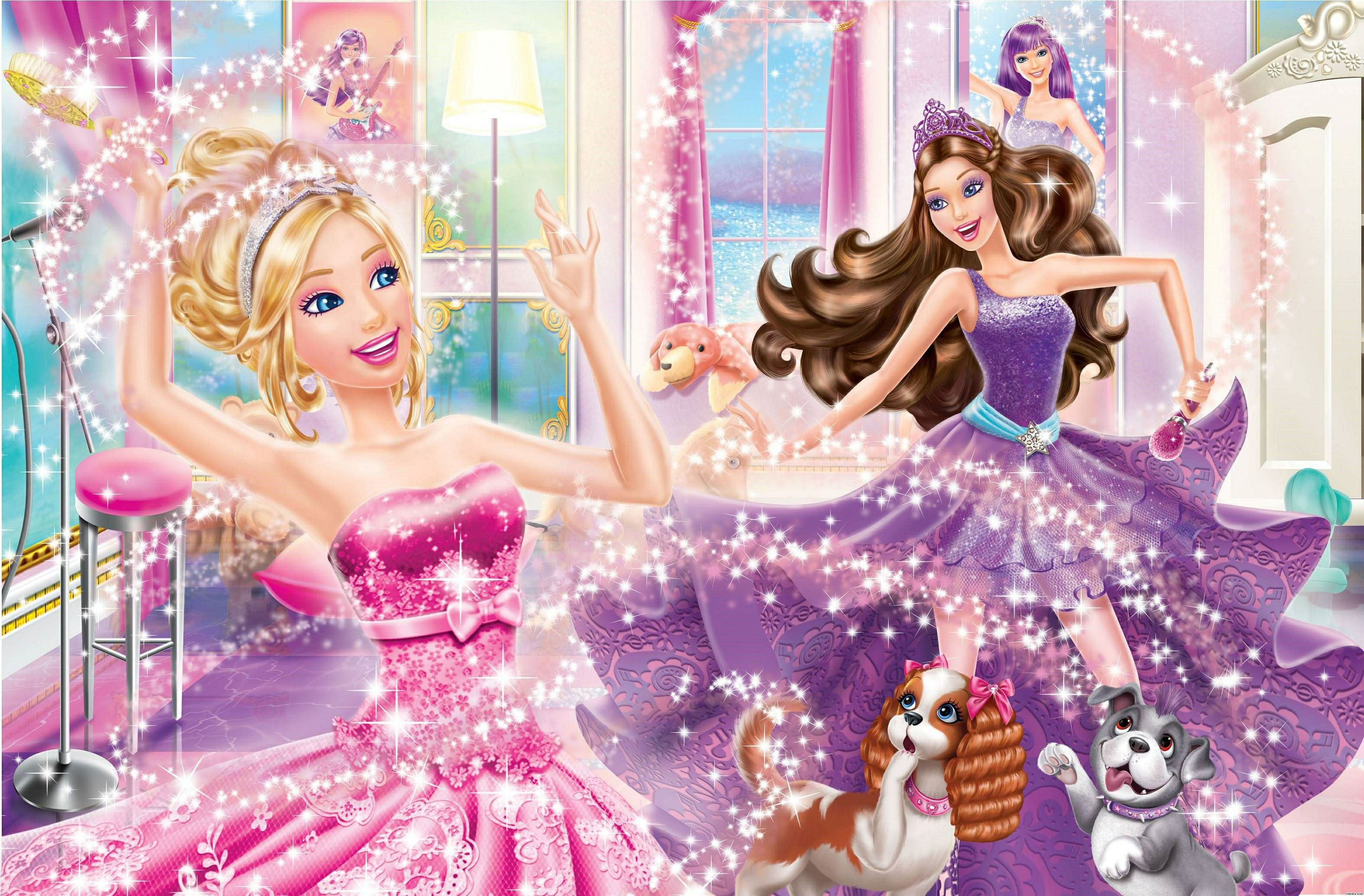 Picture Barbie