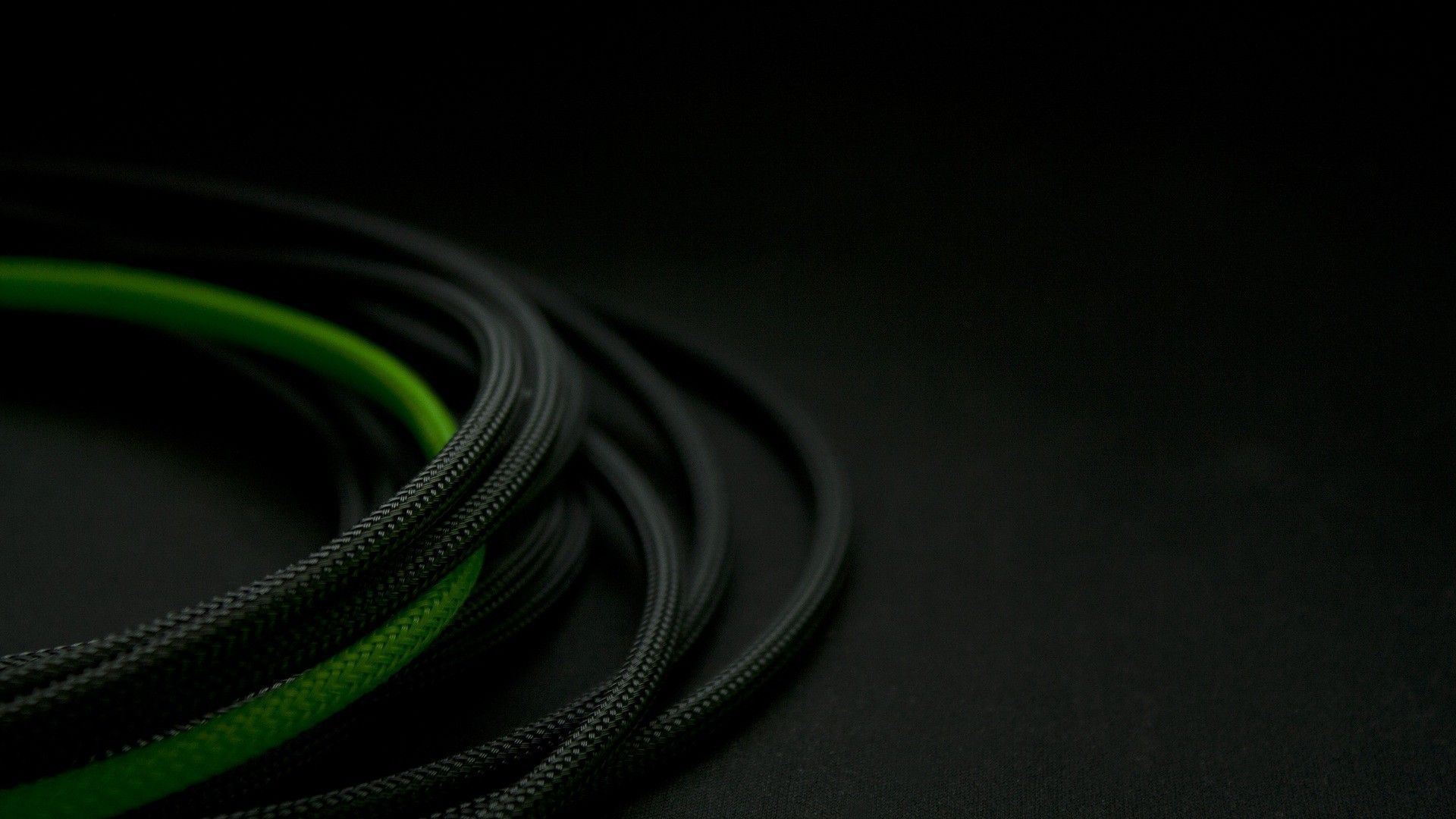 Picture Black And Green