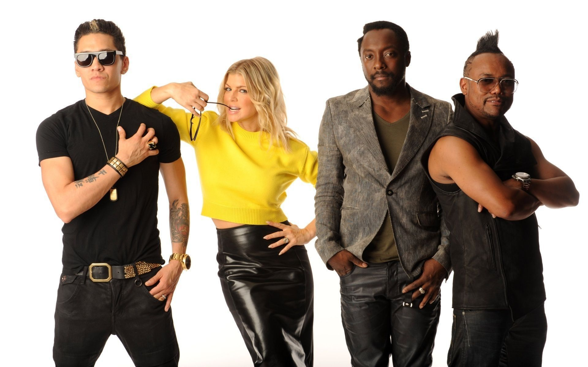 Picture Black Eyed Peas