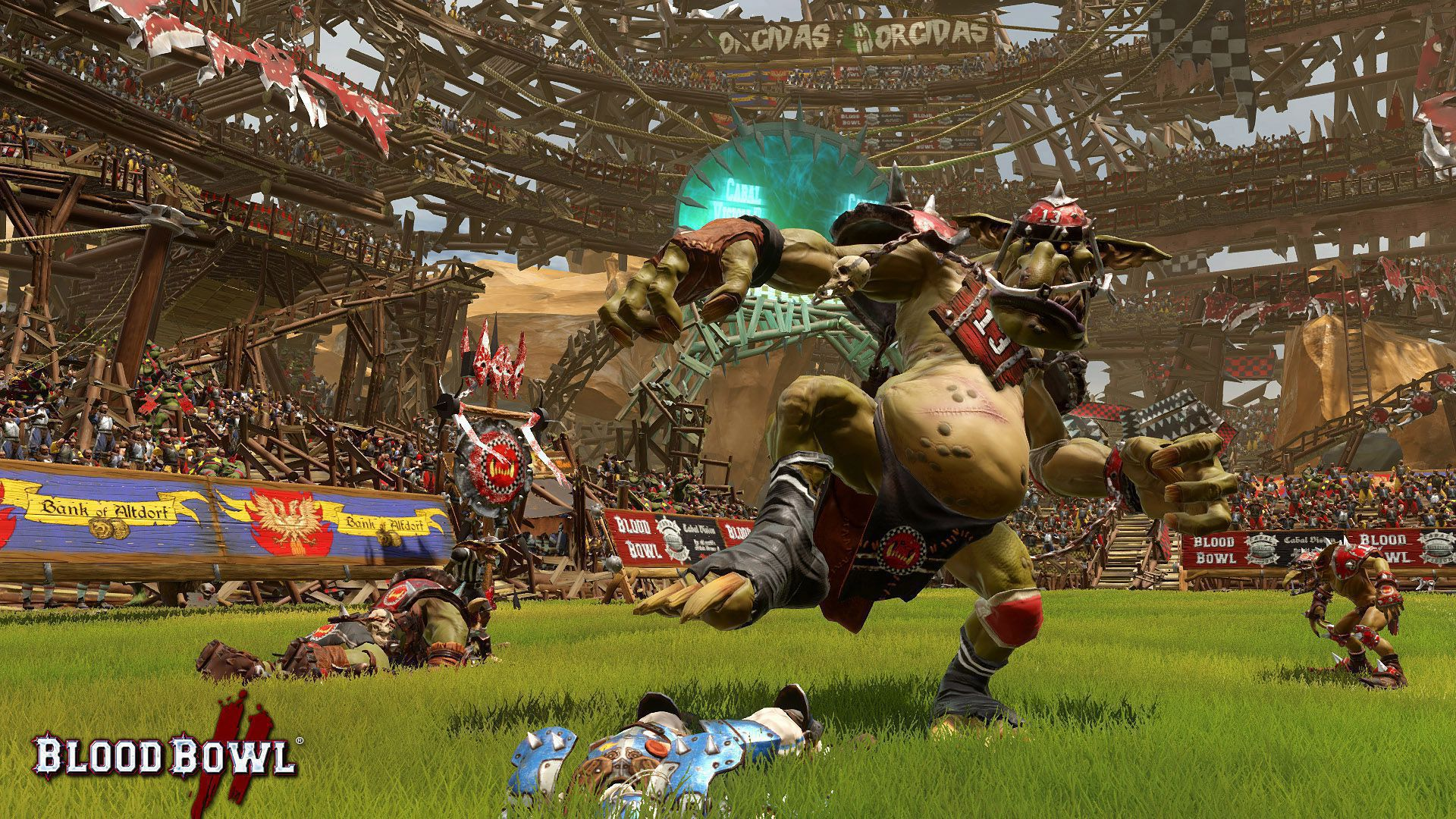 Picture Blood Bowl