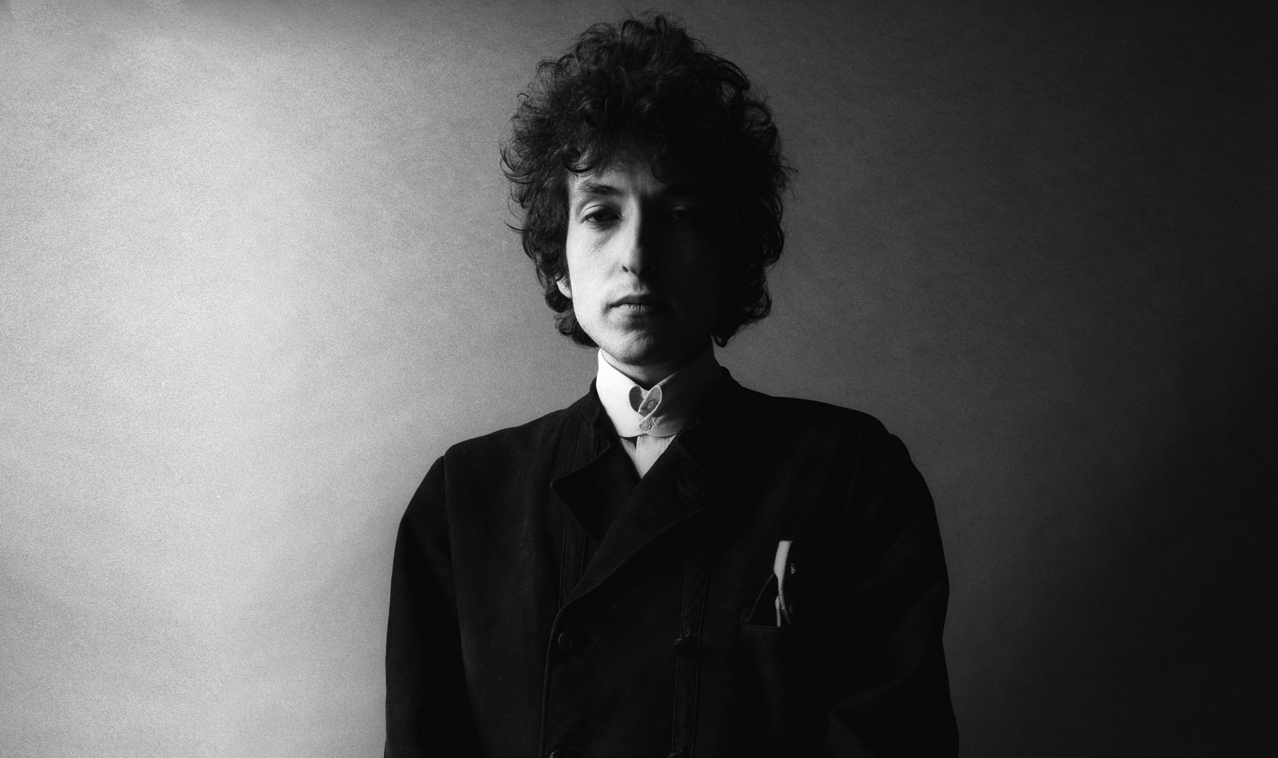 Picture Bob Dylan
