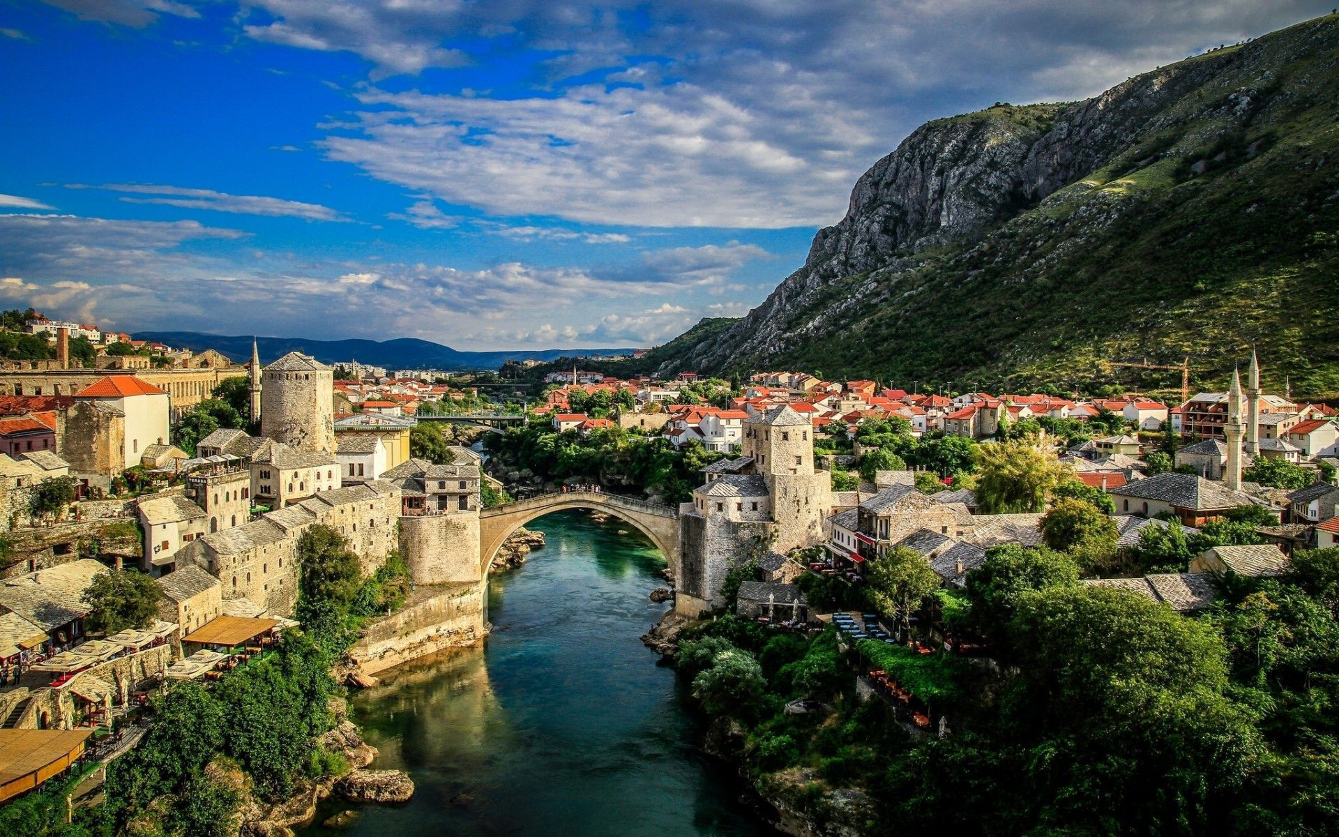Picture Bosnia And Herzegovina