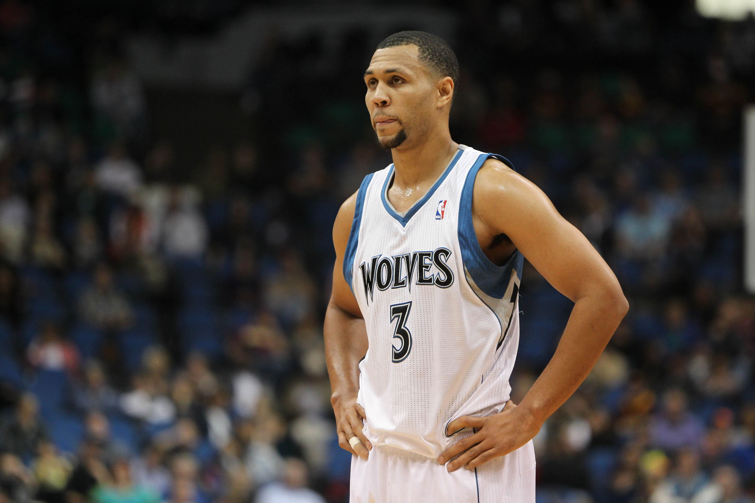 NBA: Preseason Chicago Bulls At Minnesota Timberwolves