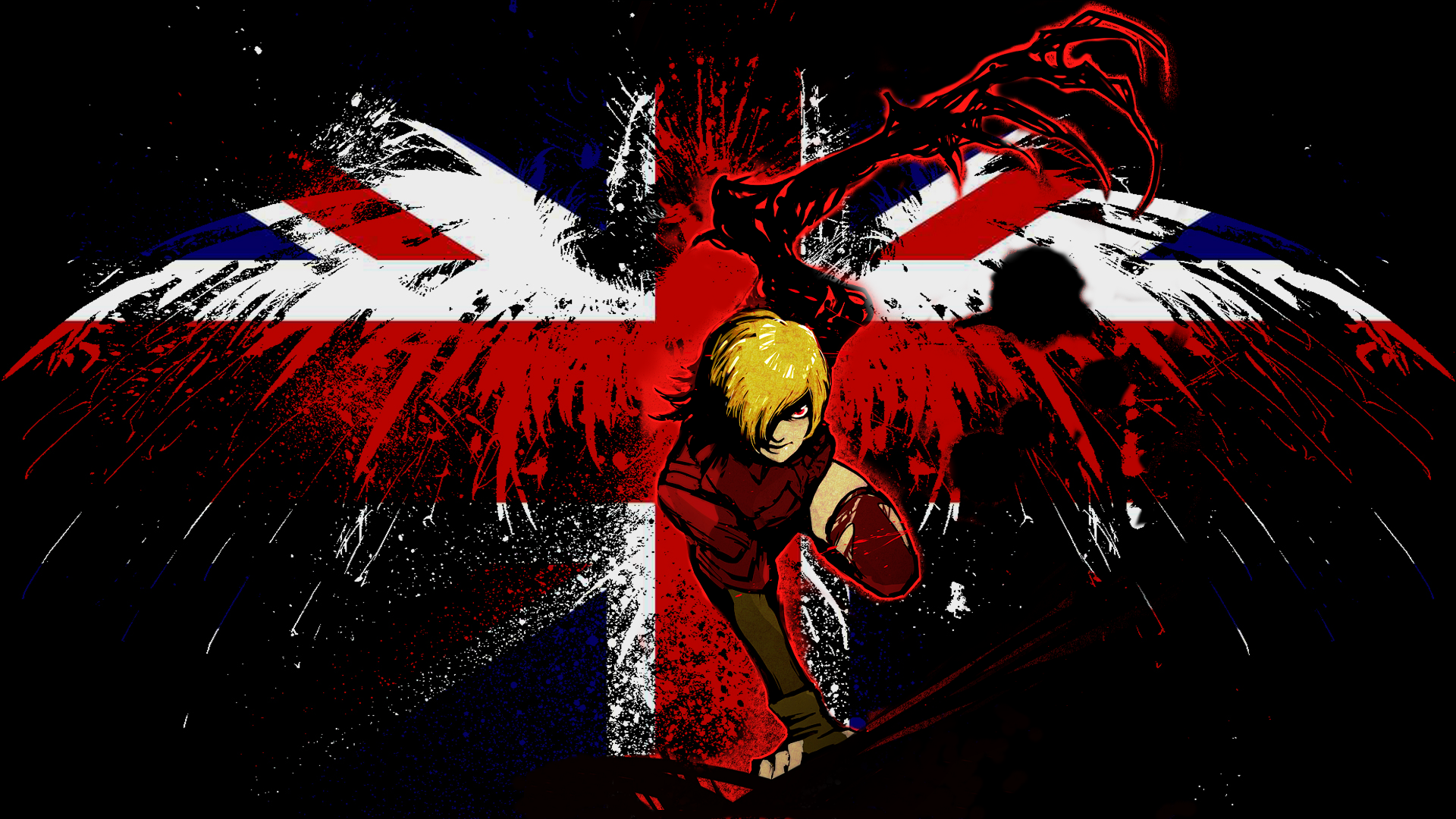 Picture British Flag