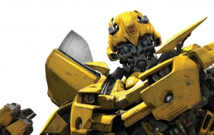 Picture Bumblebee Transformer