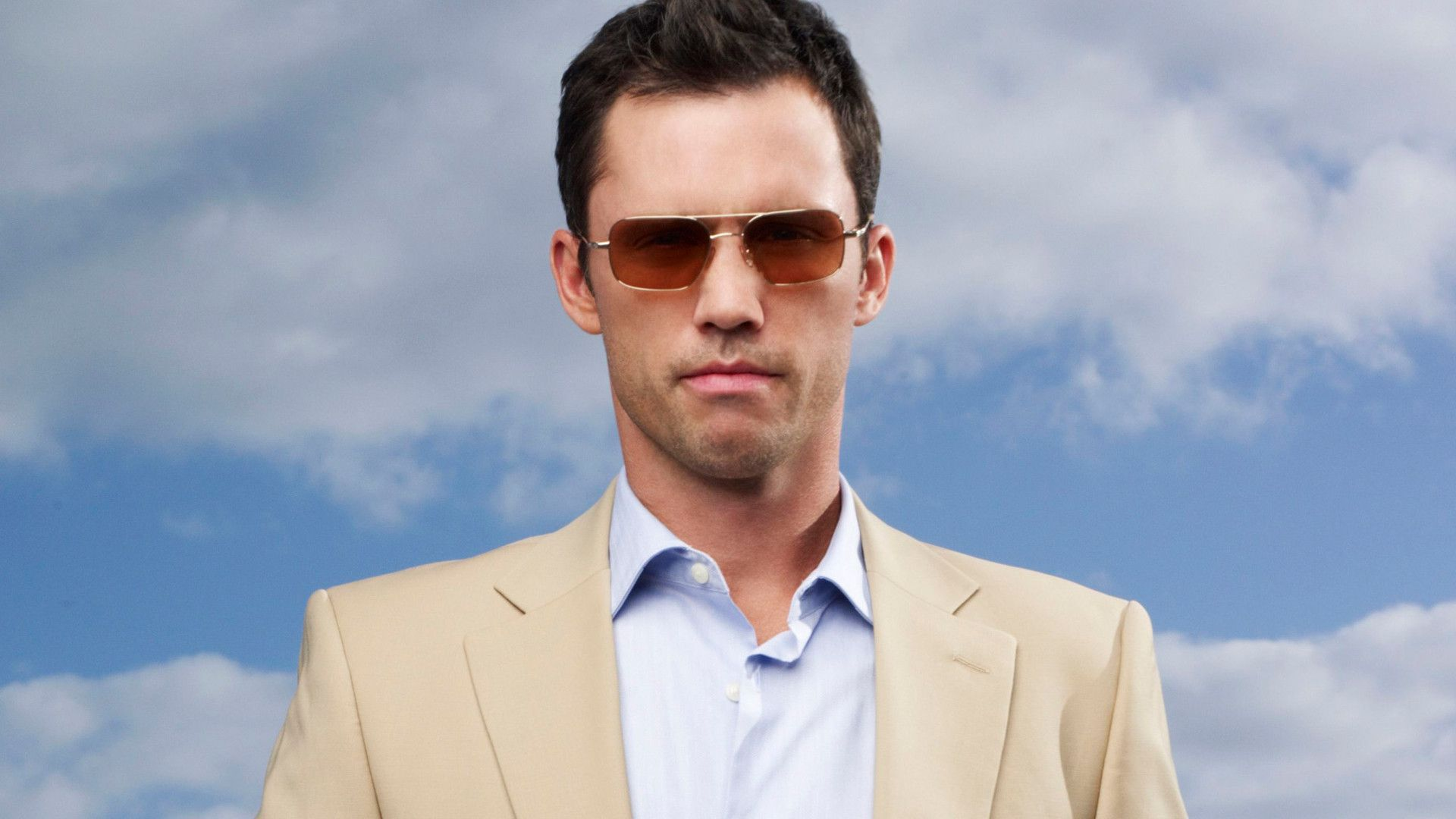 Picture Burn Notice