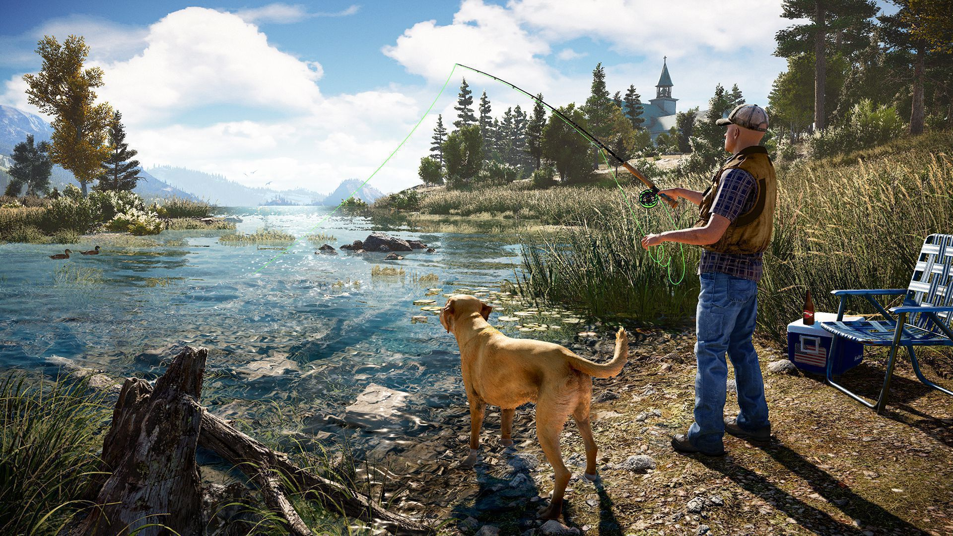 Picture Far Cry 5