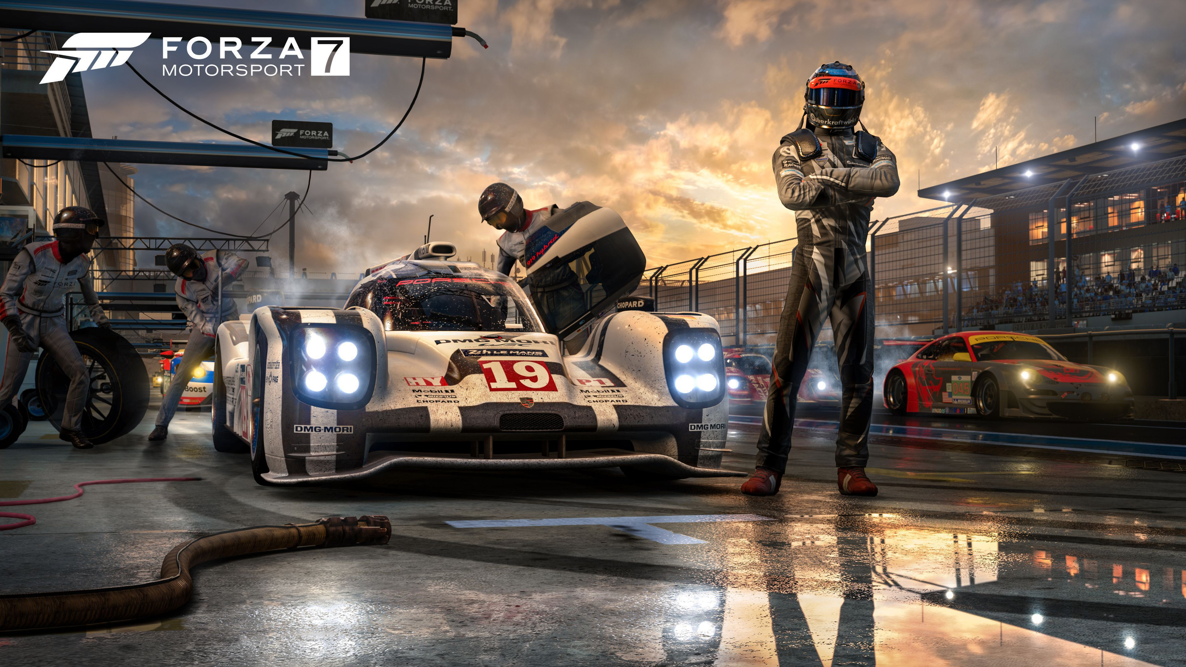 Picture Forza Motorsport 7