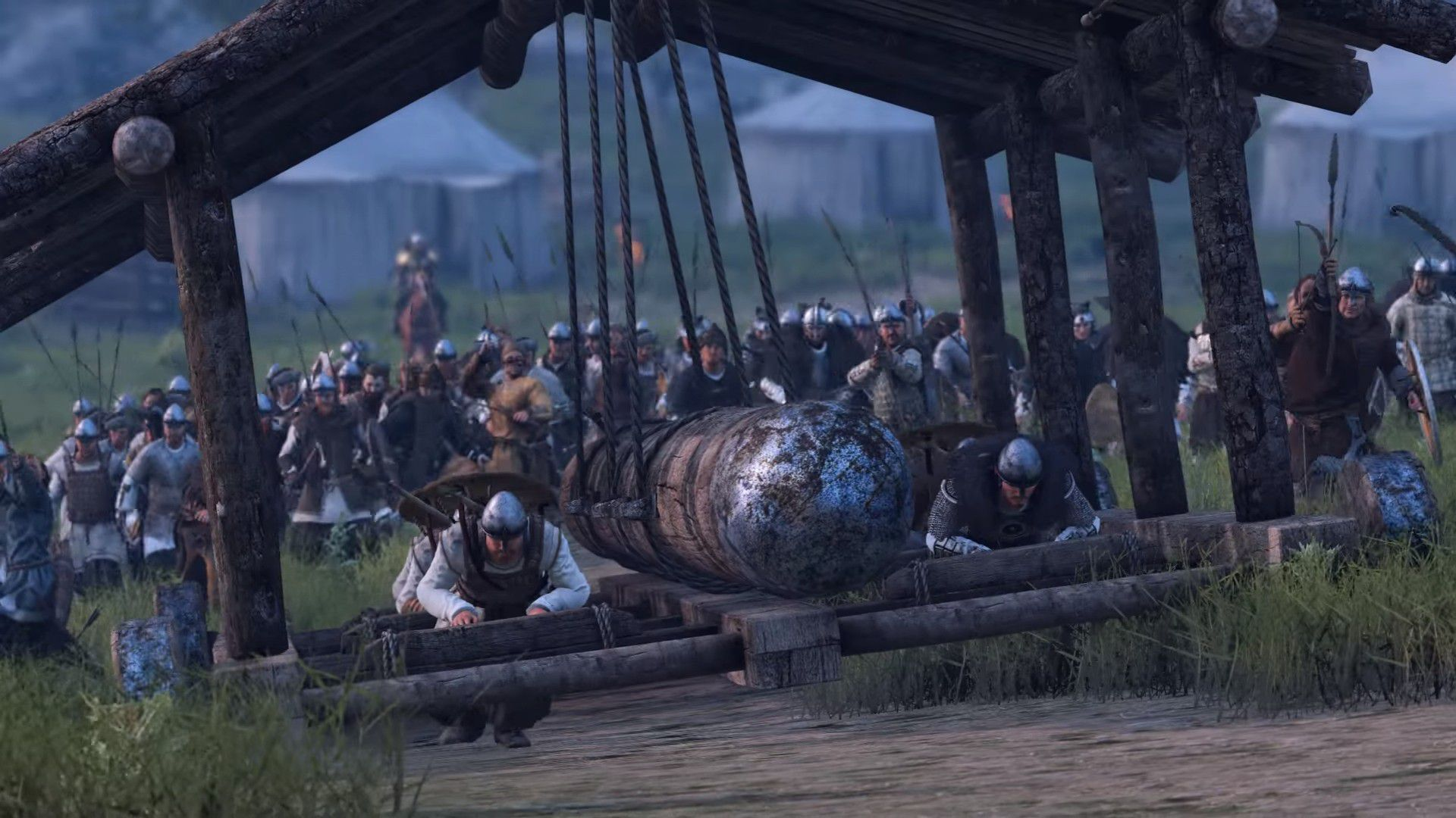 Picture Mount Blade 2 Bannerlord