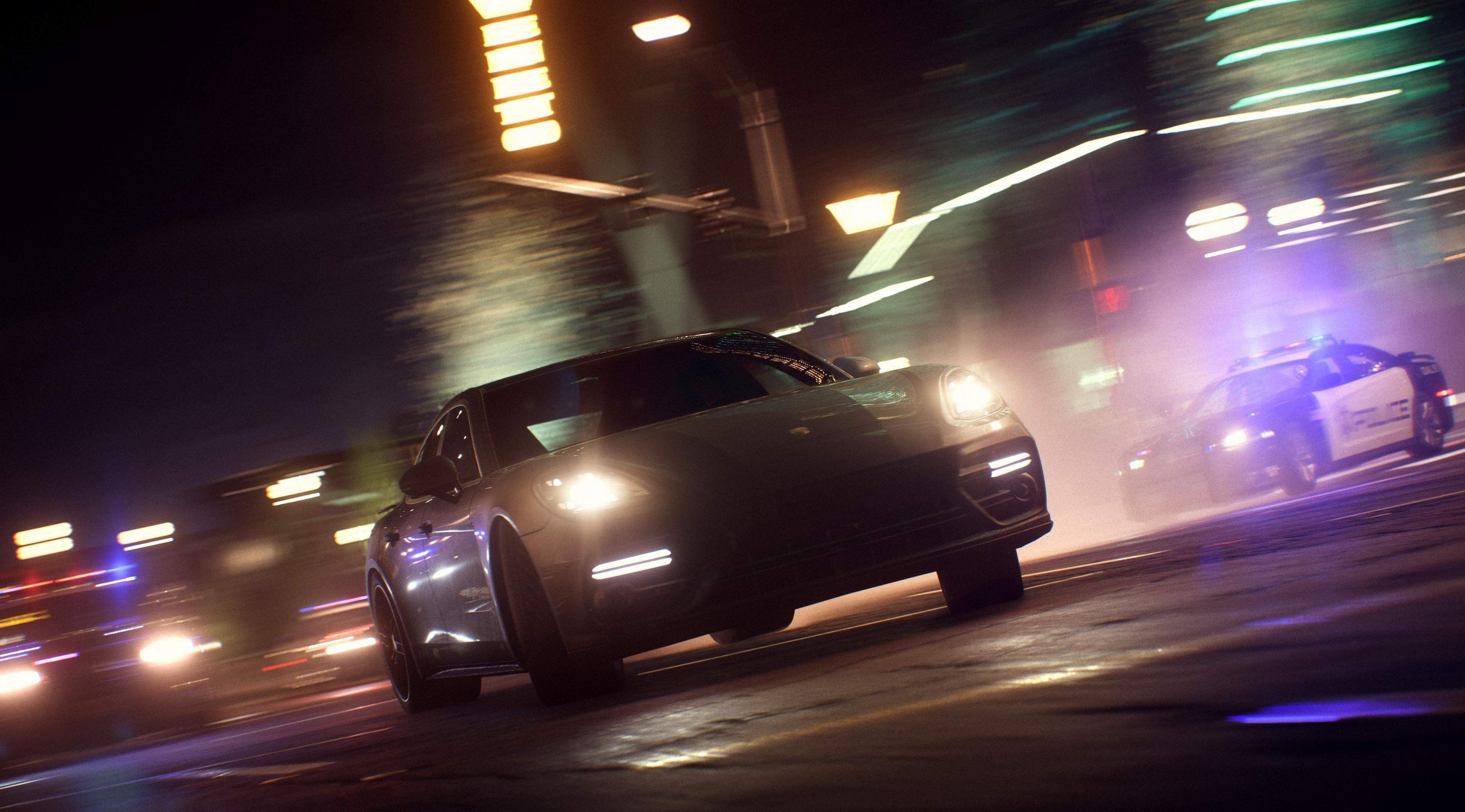 Picture Need For Speed Payback