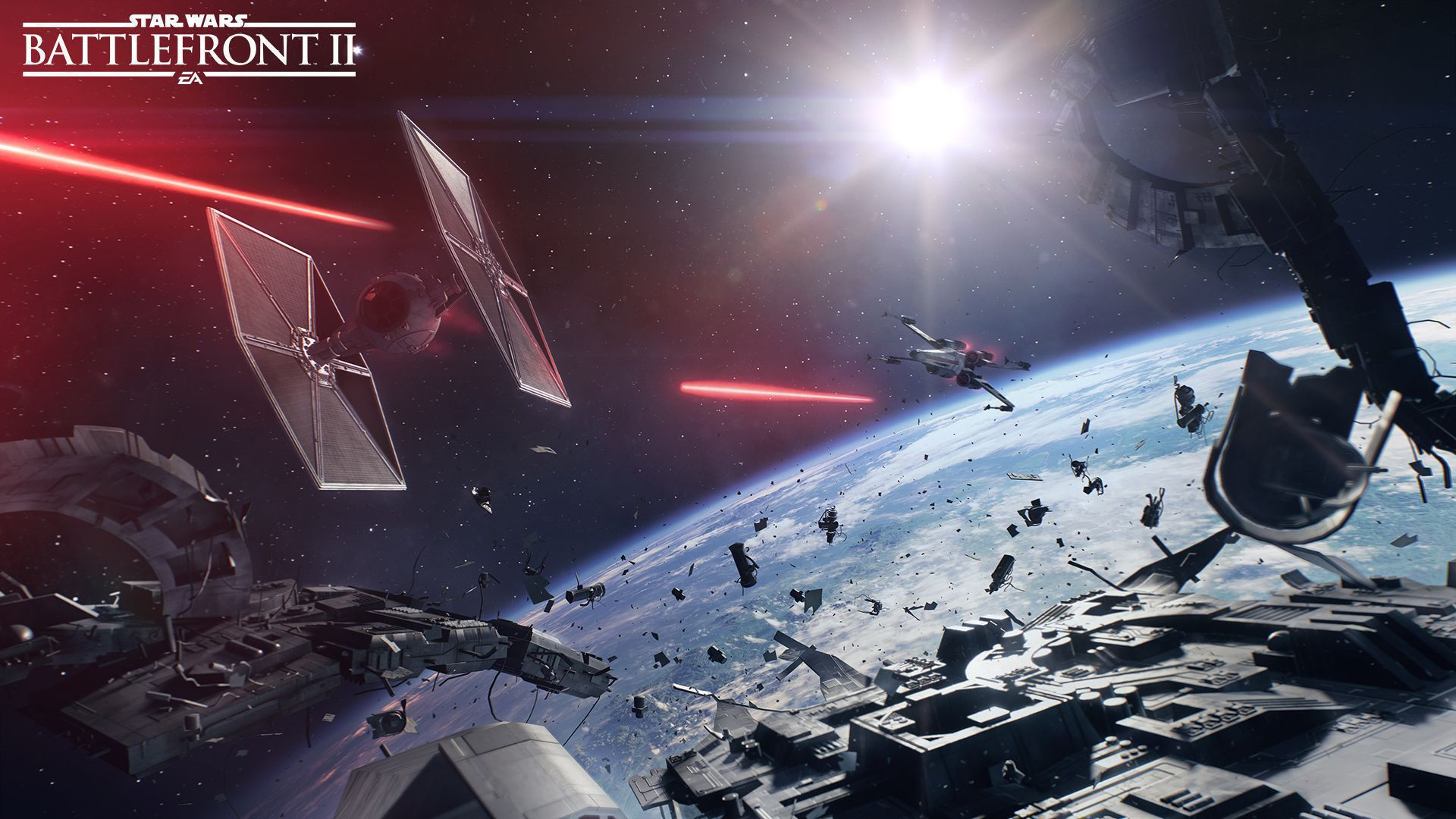 Picture Star Wars Battlefront 2