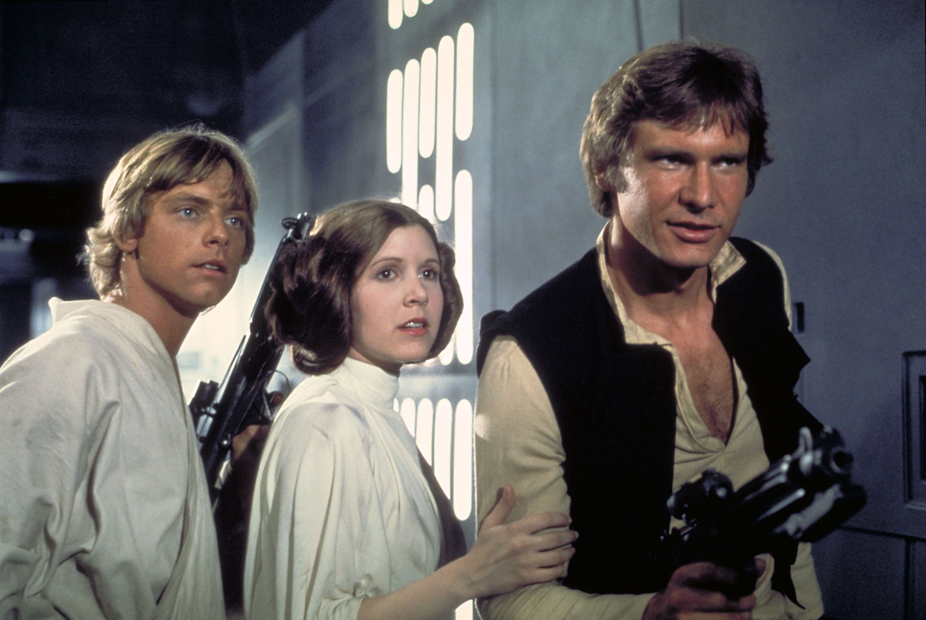 Picture Star Wars Han Solo