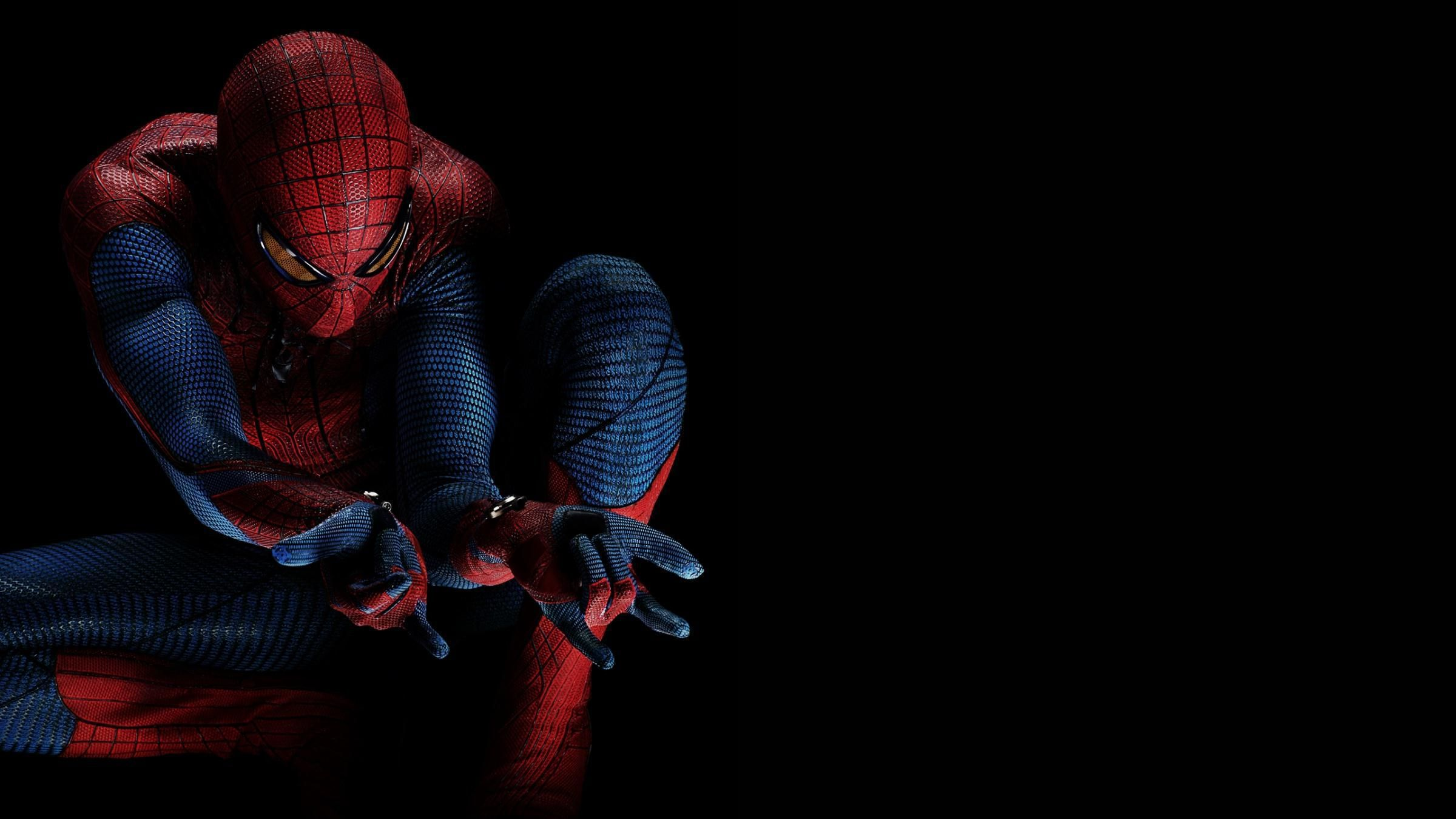 Spider Man Computer Wallpaper