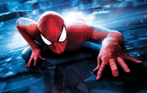 Spider Man HD Wallpaper