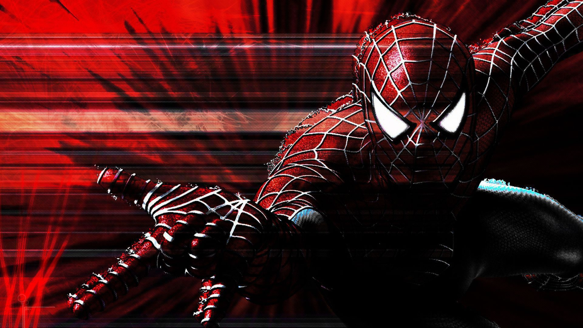 Spider Man Wallpapers HD
