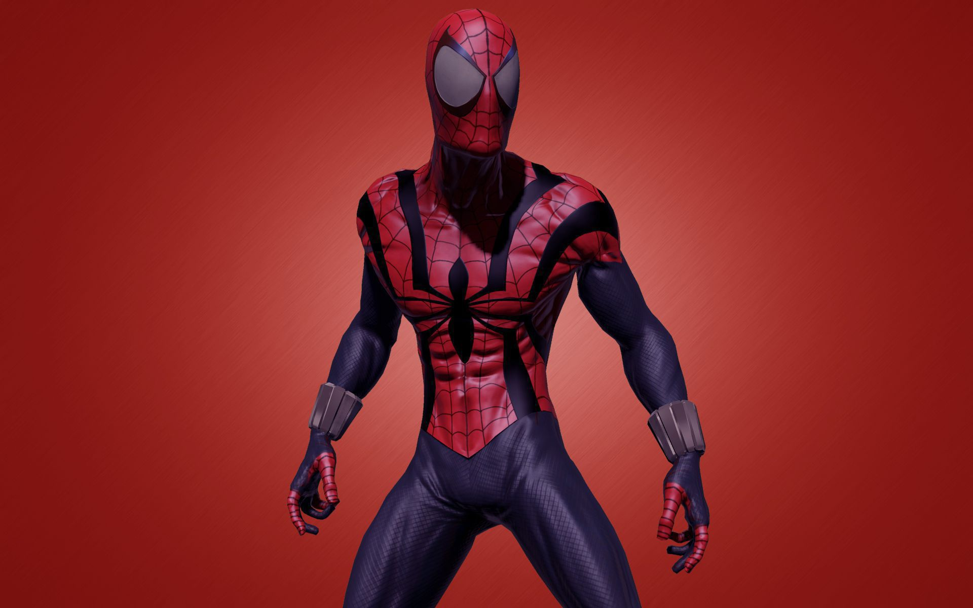 Spider Man Wallpaper Pack