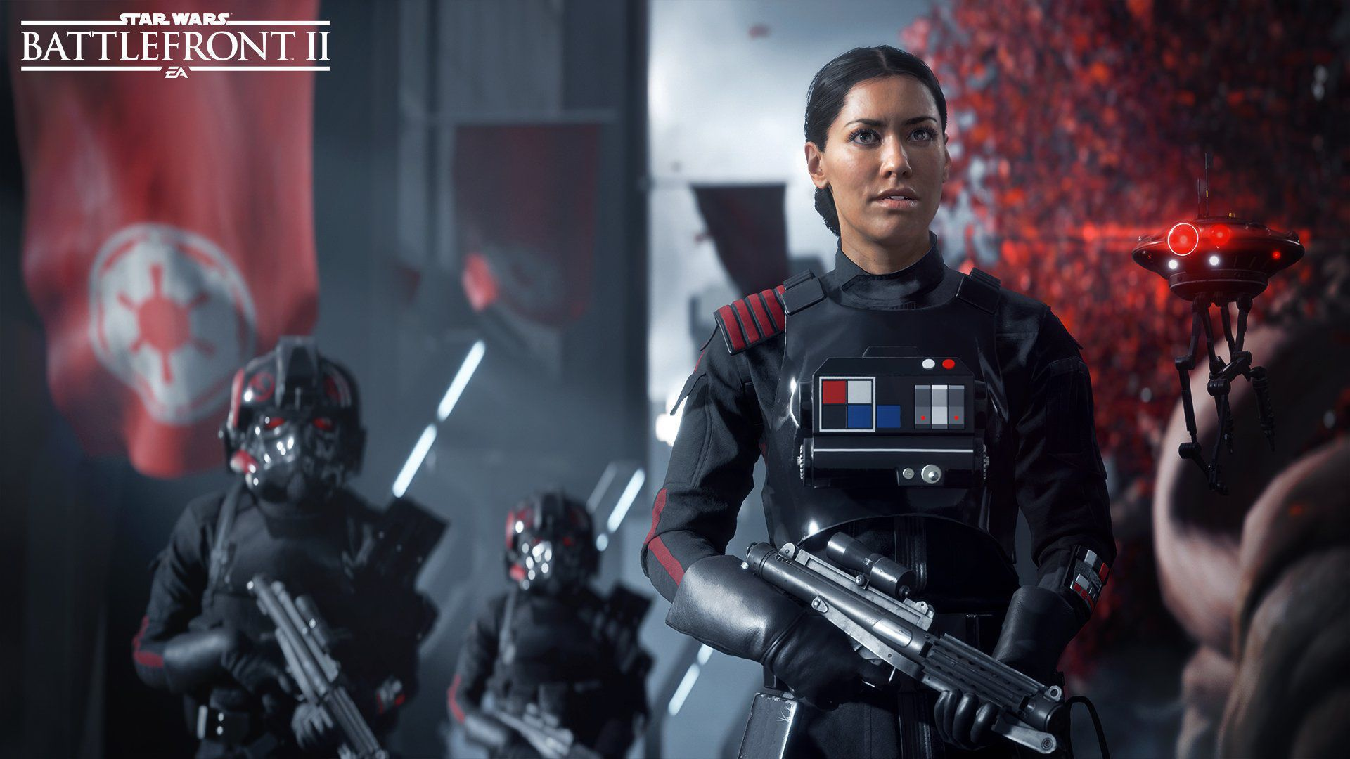Star Wars Battlefront 2 High Quality Wallpapers