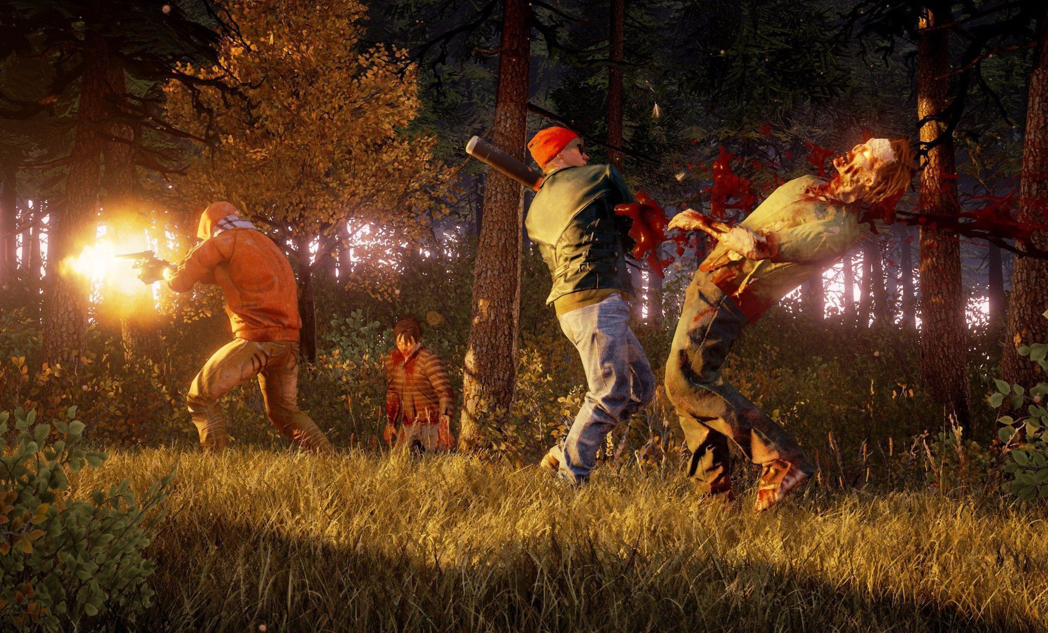 State Of Decay 2 Gallery