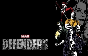 The Defenders Photos
