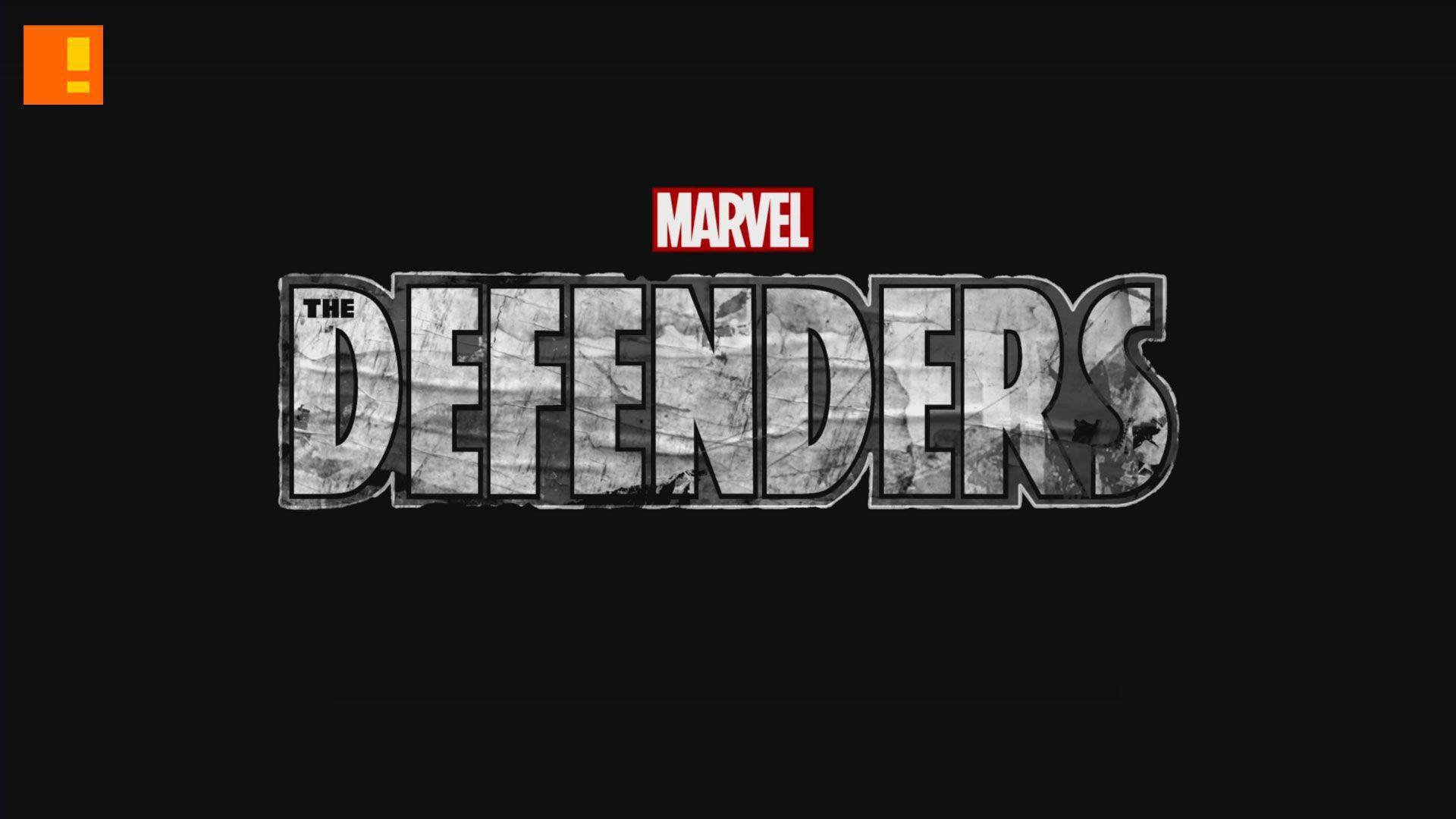 The Defenders Widescreen